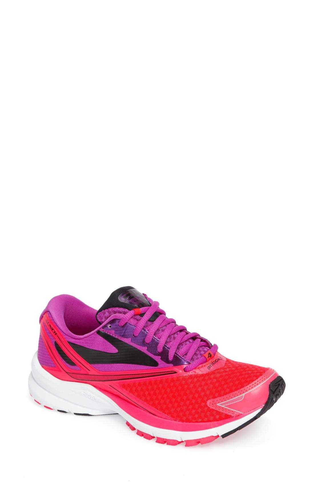 Brooks Launch 4 Running Shoe (Women)