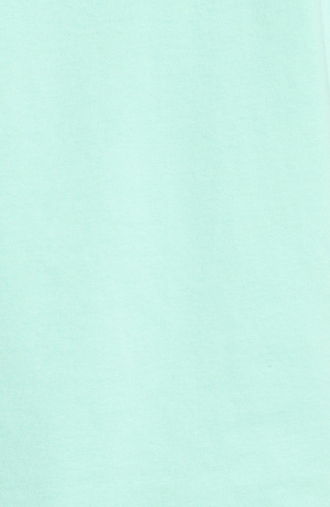 Alternate Image 5  - Vineyard Vines Aquatic Hibiscus T-Shirt