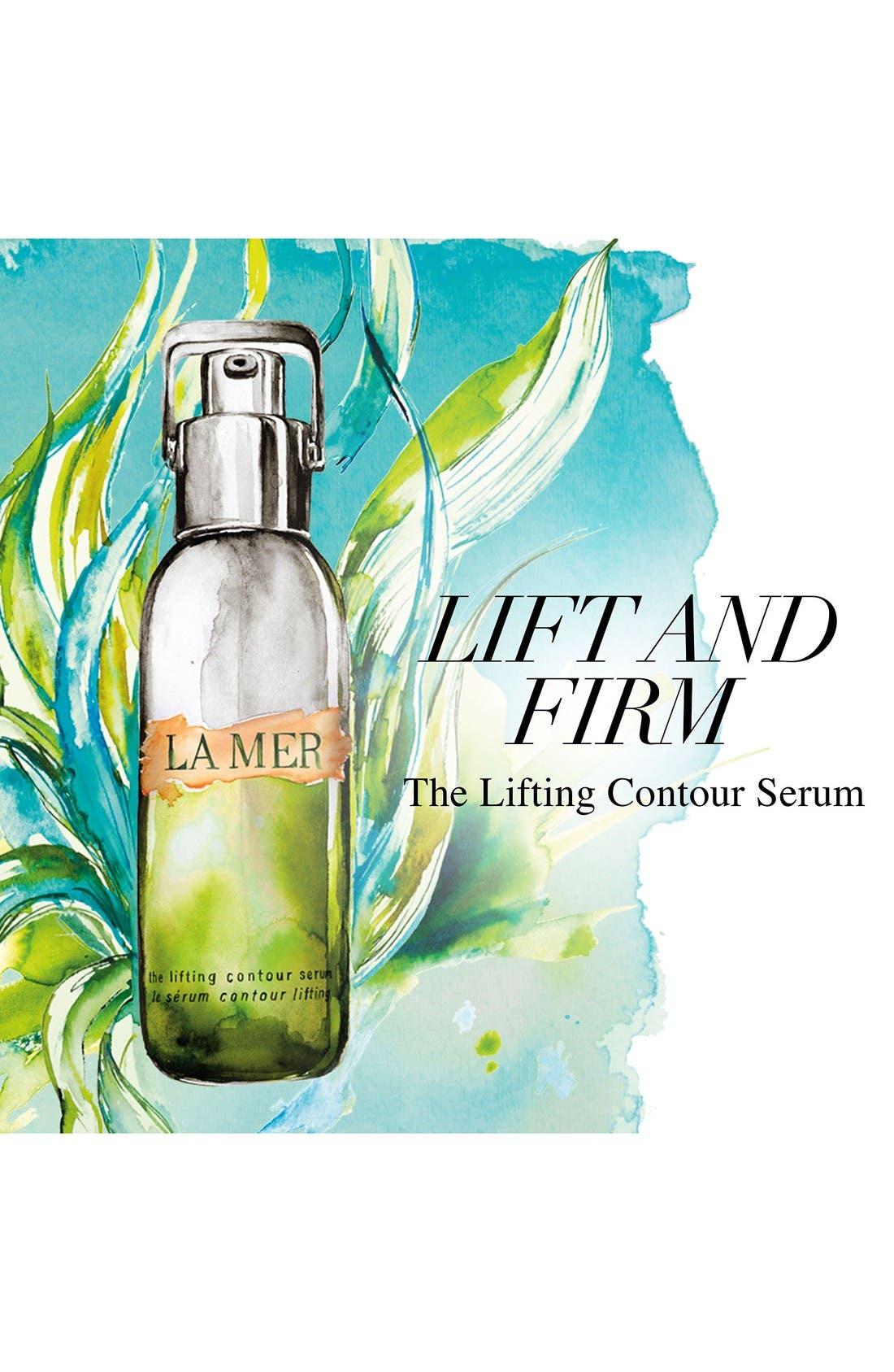 Alternate Image 2  - La Mer 'The Lifting Contour' Serum