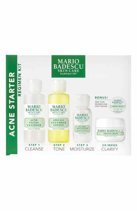 Mario Badescu Acne Starter Regimen Kit ($40 Value)