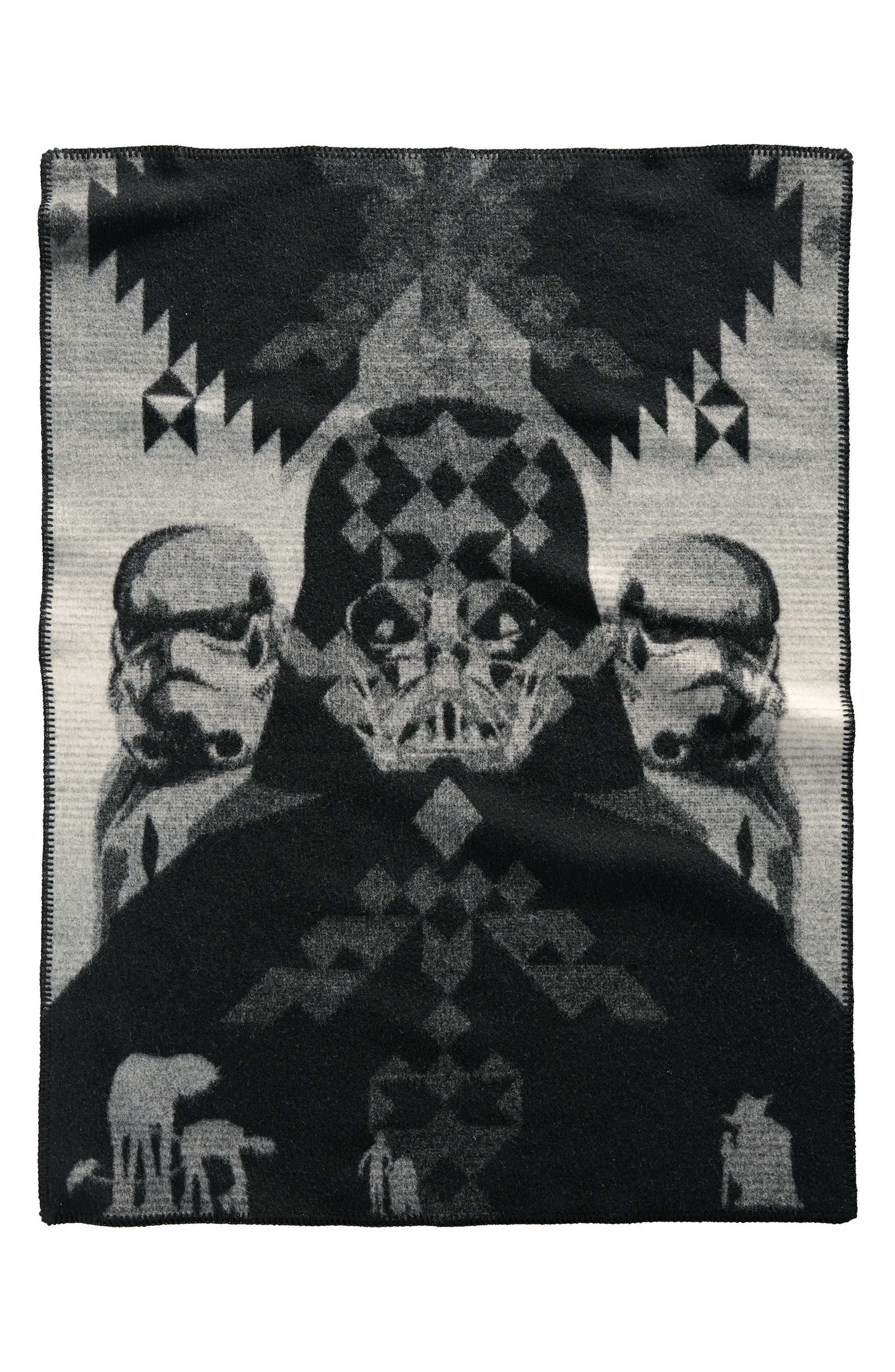 Main Image - Pendleton Star Wars™ - The Empire Strikes Back Wool Blend Baby Blanket
