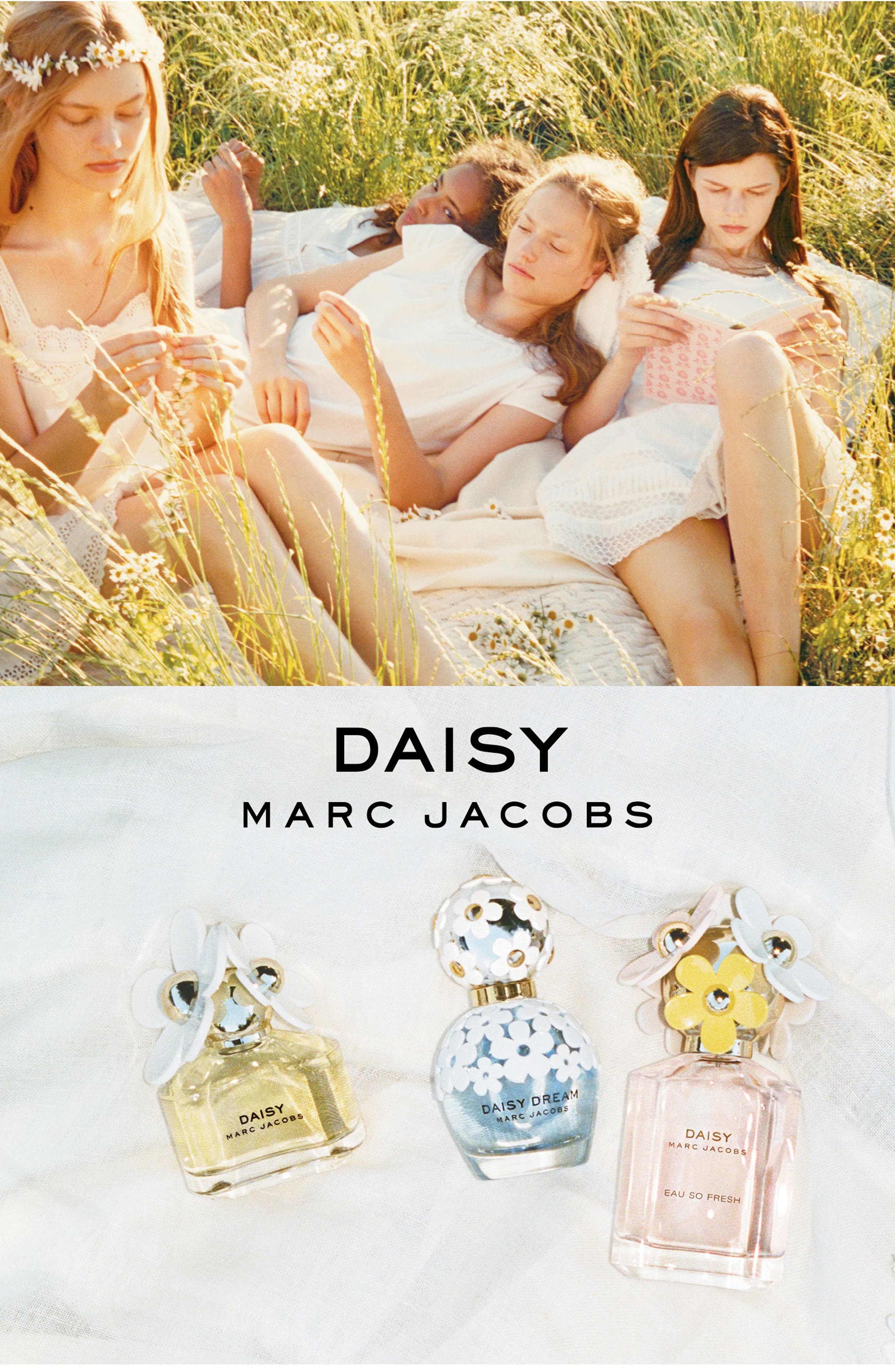 Alternate Image 4  - MARC JACOBS 'Daisy Dream' Eau de Toilette Spray