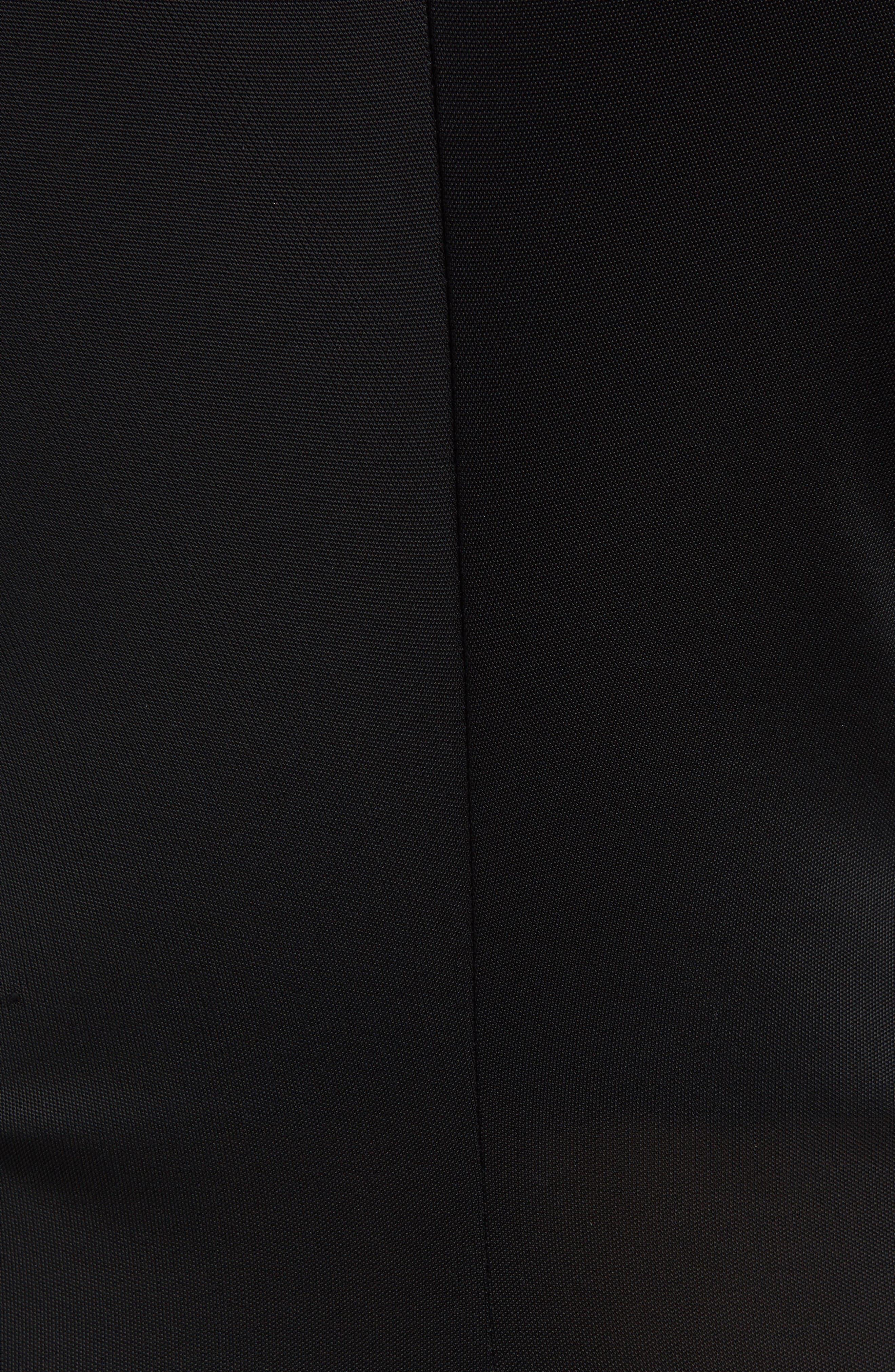 Alternate Image 3  - Lanvin Jersey Twist Front Dress