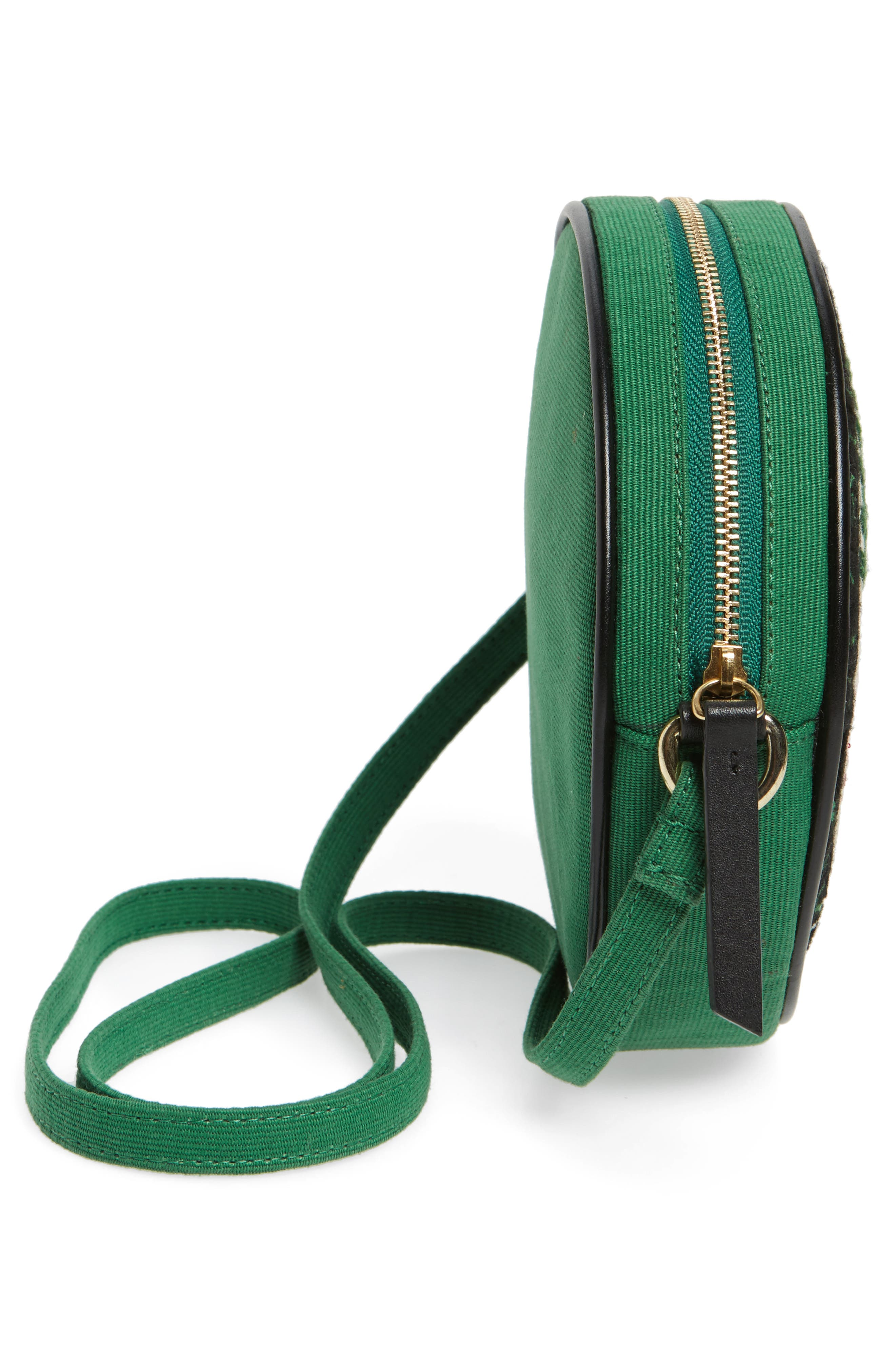 Alternate Image 4  - Olympia Le-Tan Kaleidoscope Shoulder Bag
