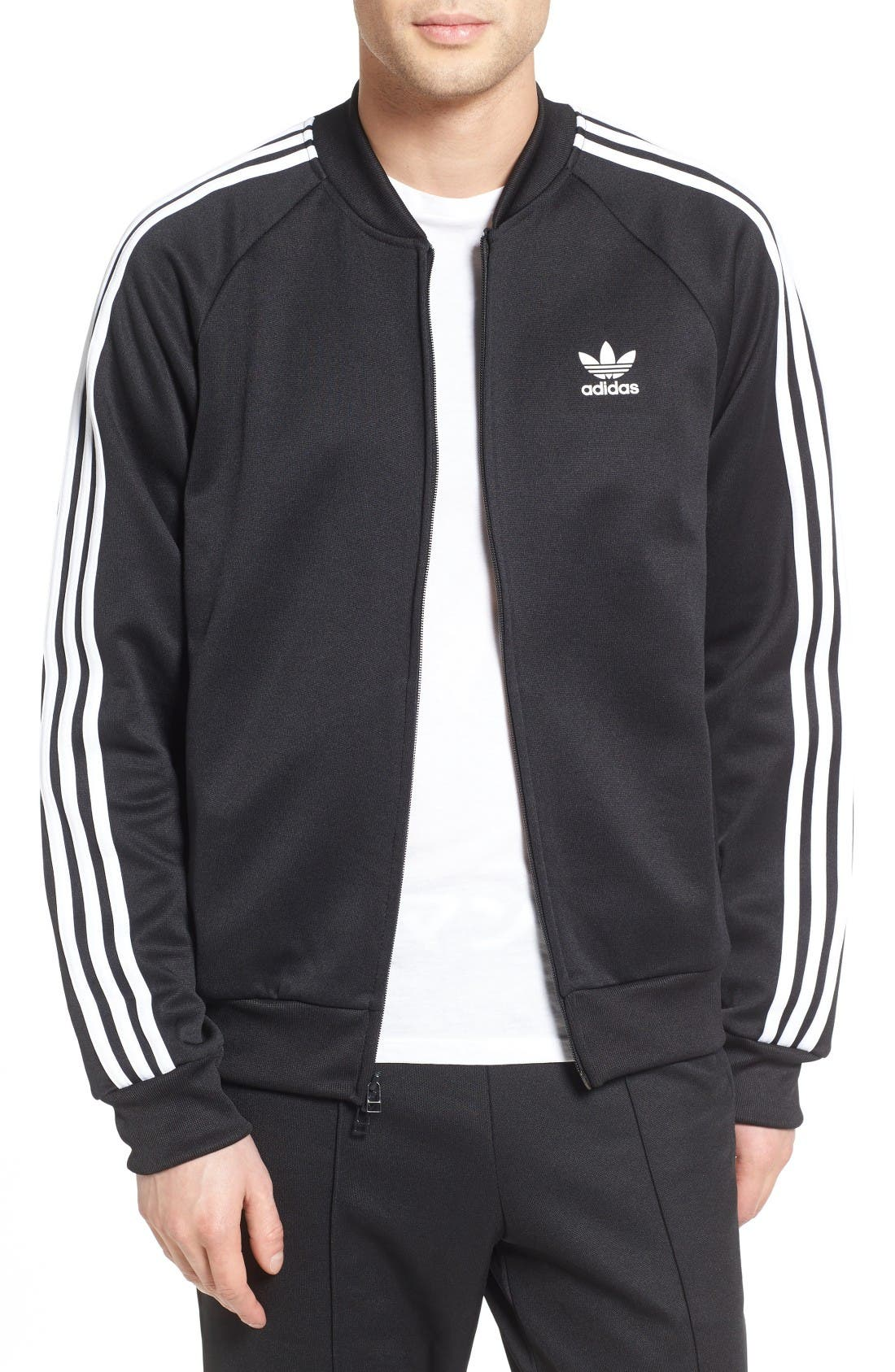 adidas Originals Superstar Relax Track Jacket