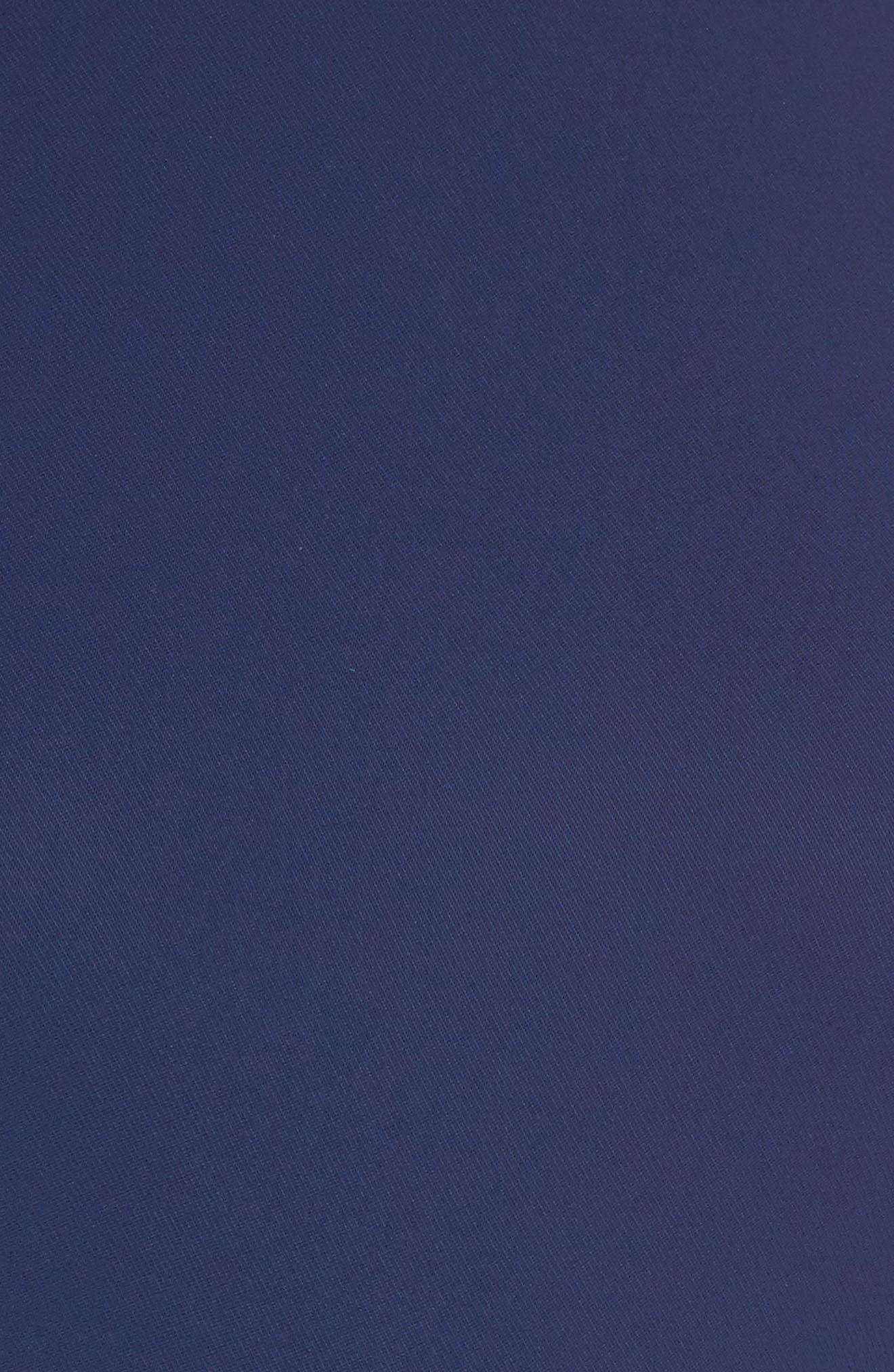 Alternate Image 5  - MICHAEL Michael Kors Belted Crop Jumpsuit