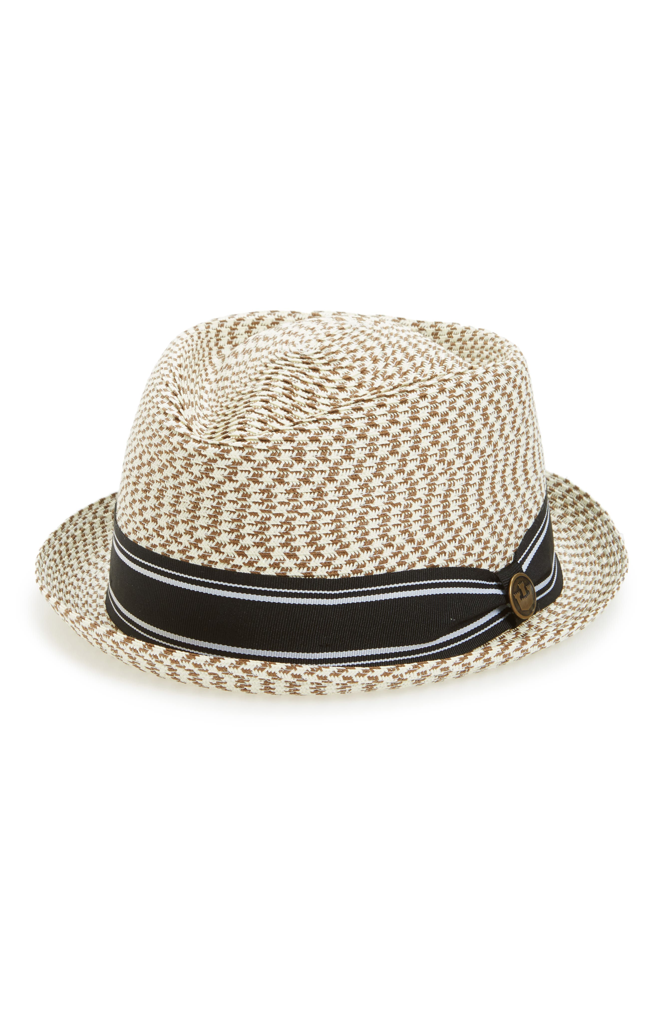 Goorin Brothers Big Boy Kris Fedora