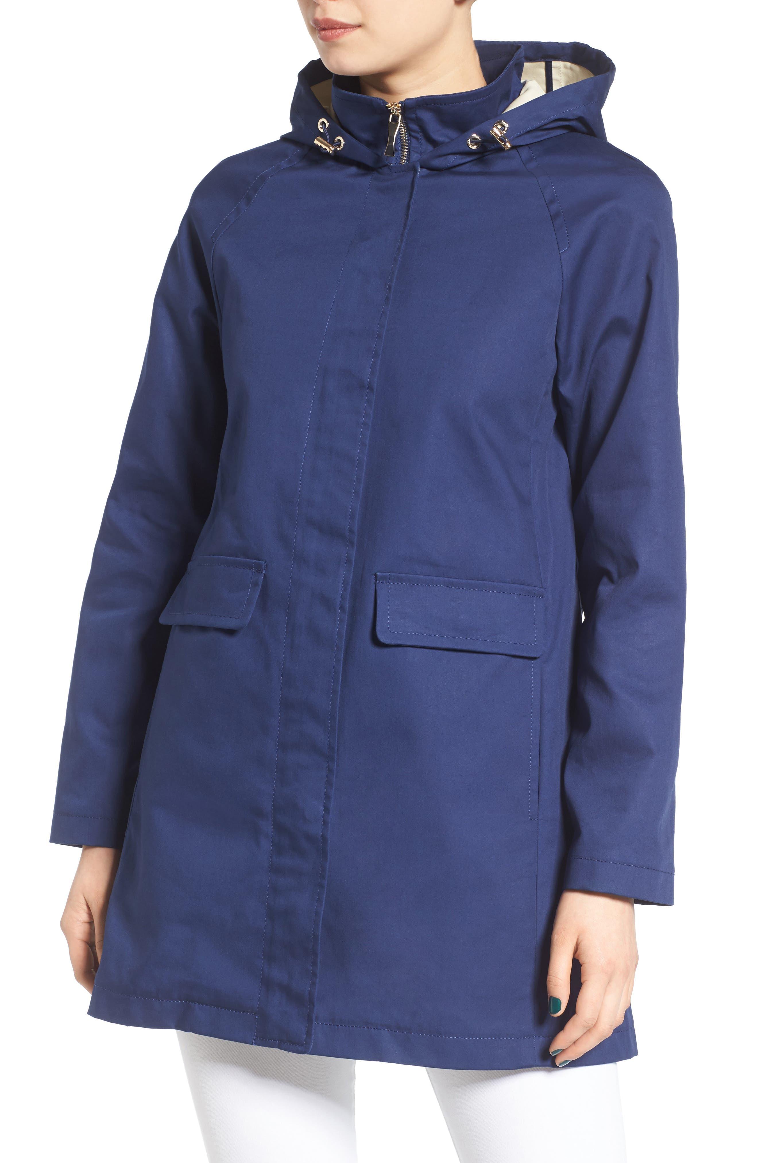 Alternate Image 4  - kate spade new york raincoat