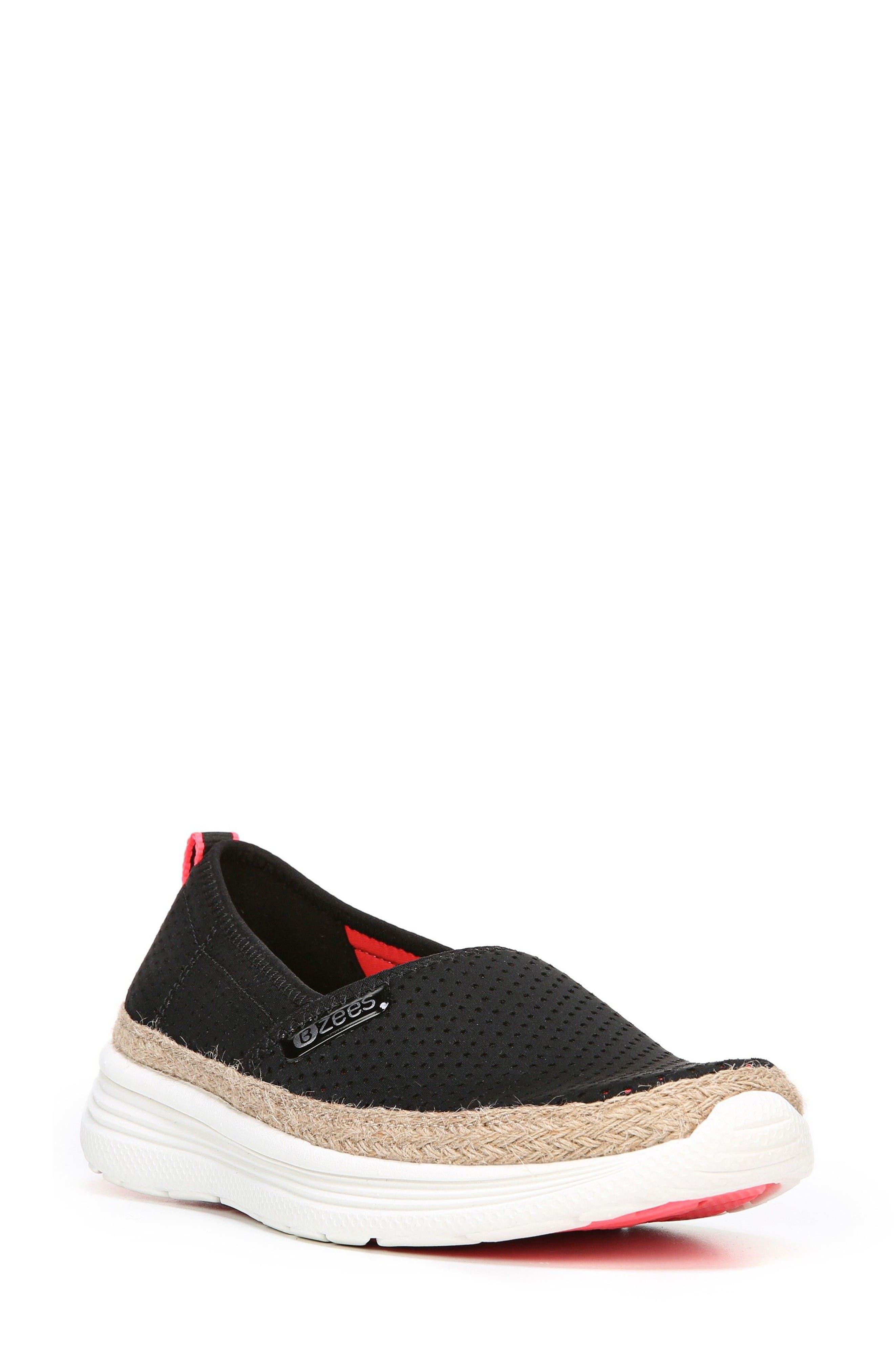 BZees Wander Slip-On Sneaker (Women)