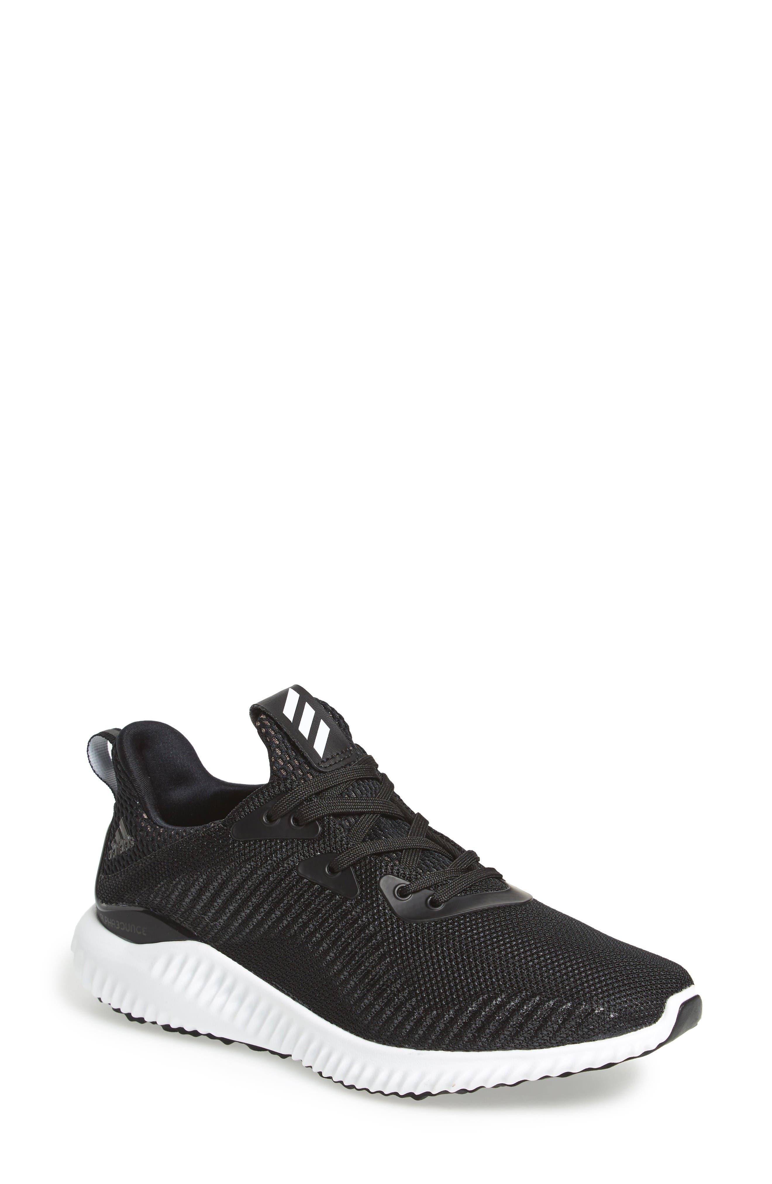 adidas AlphaBOUNCE Sneaker (Women)