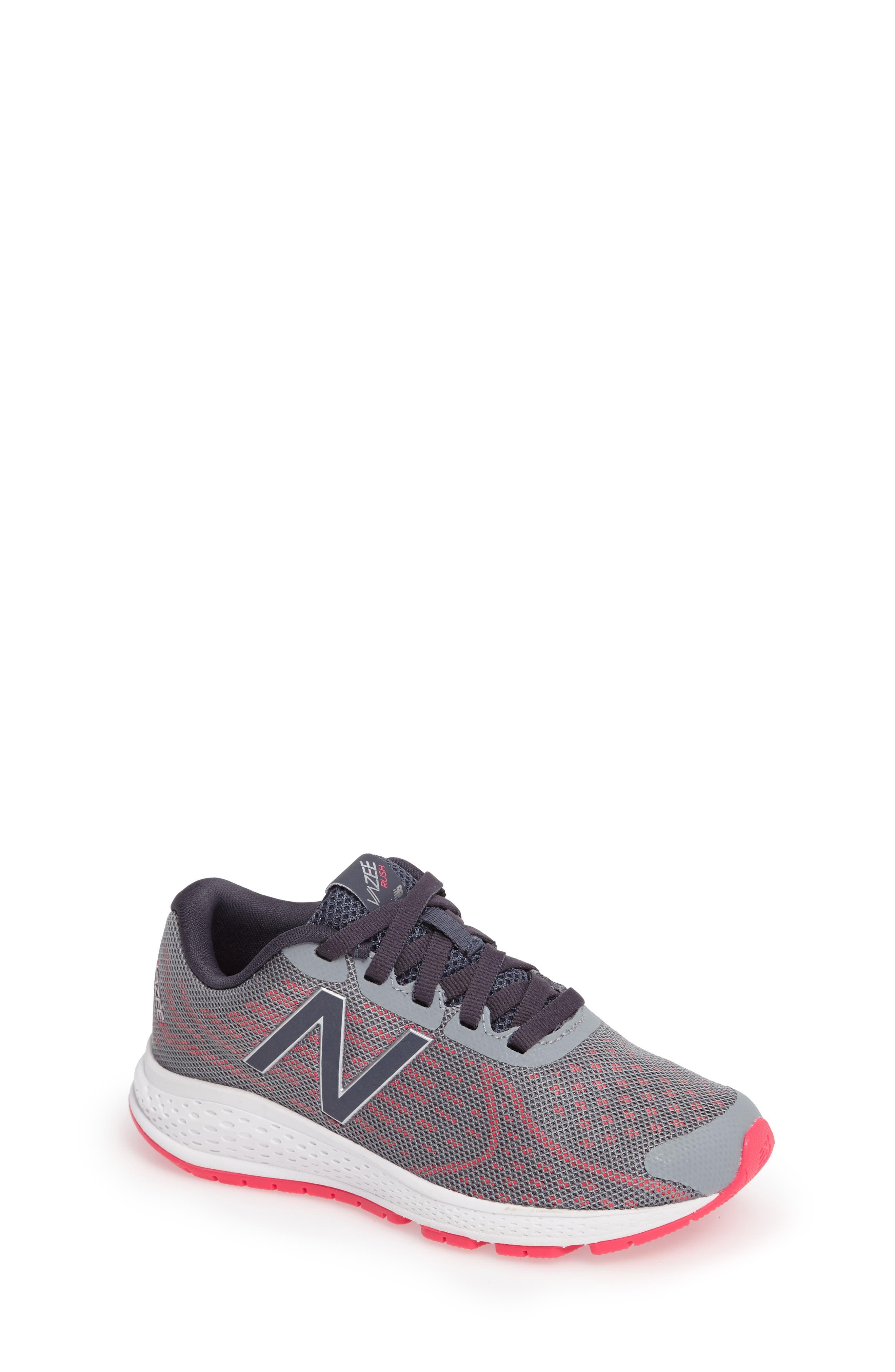 New Balance Vazee Rush Sneaker (Toddler, Little Kid & Big Kid)