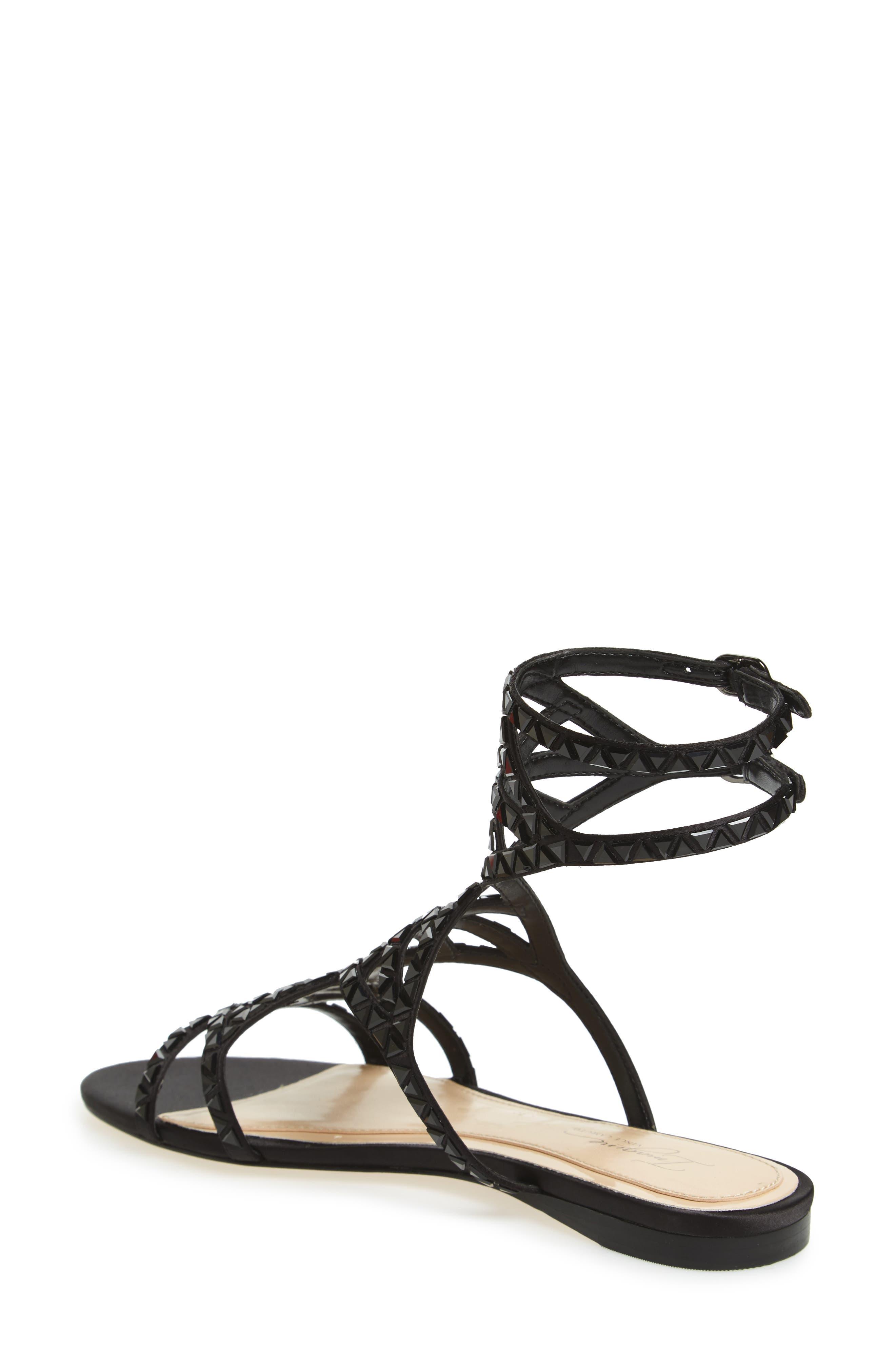 Alternate Image 2  - Imagine Vince Camuto Rettle Embellished Sandal (Women)