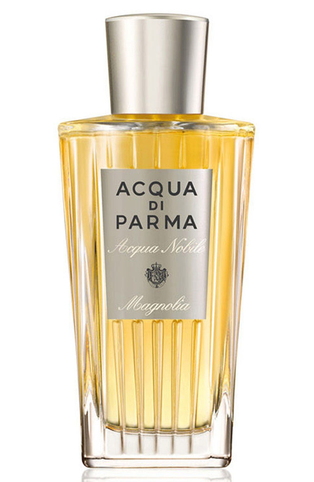 Alternate Image 1 Selected - Acqua di Parma Acqua Nobili Magnolia Fragrance