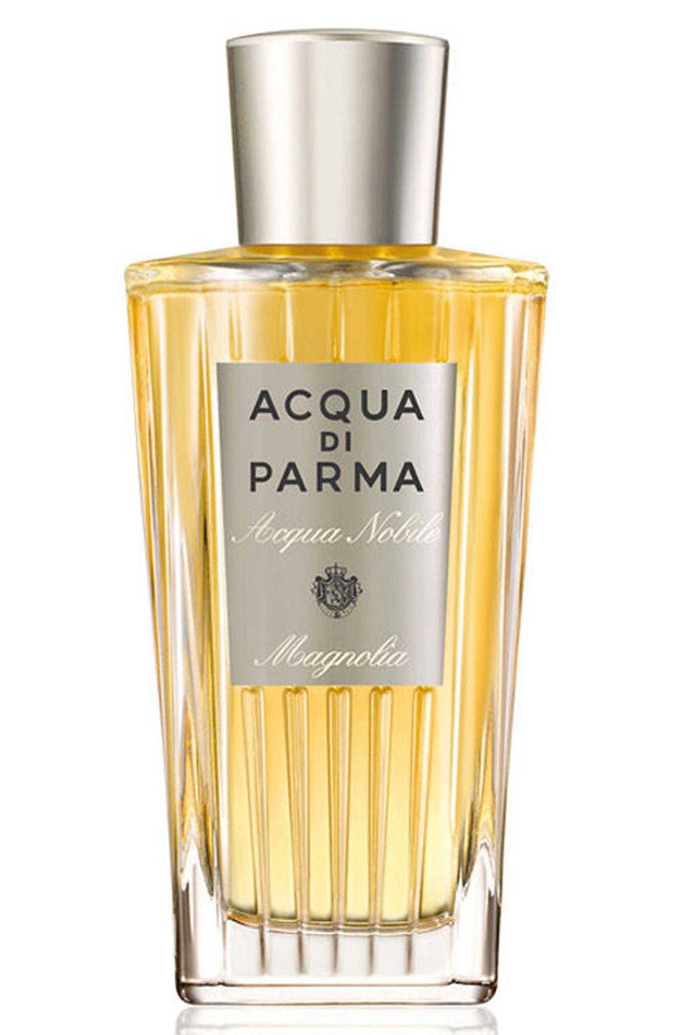 ACQUA DI PARMA Acqua Nobili Magnolia Fragrance