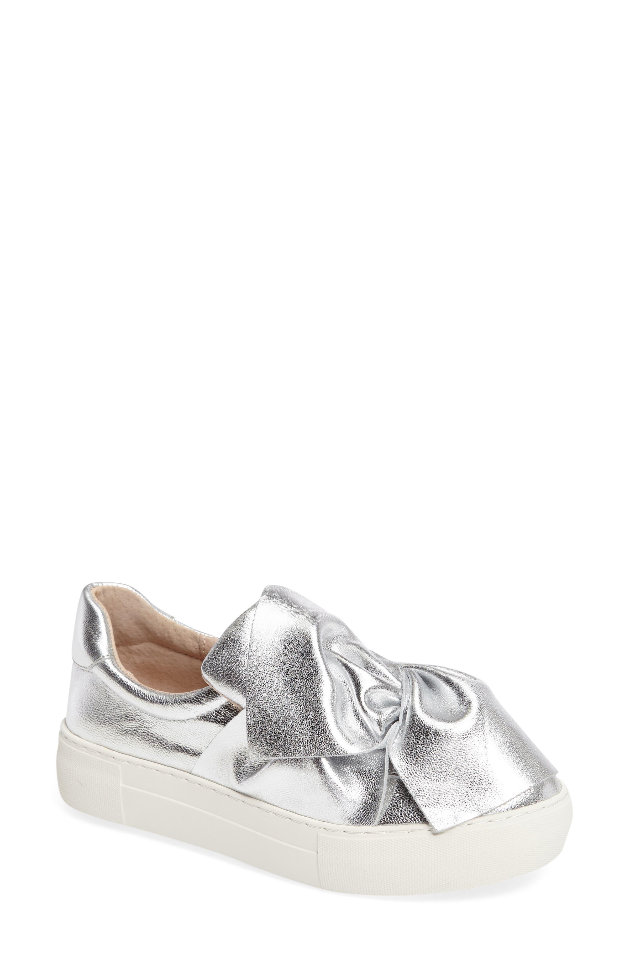 JSLIDES 'Annabelle' Platform Sneaker