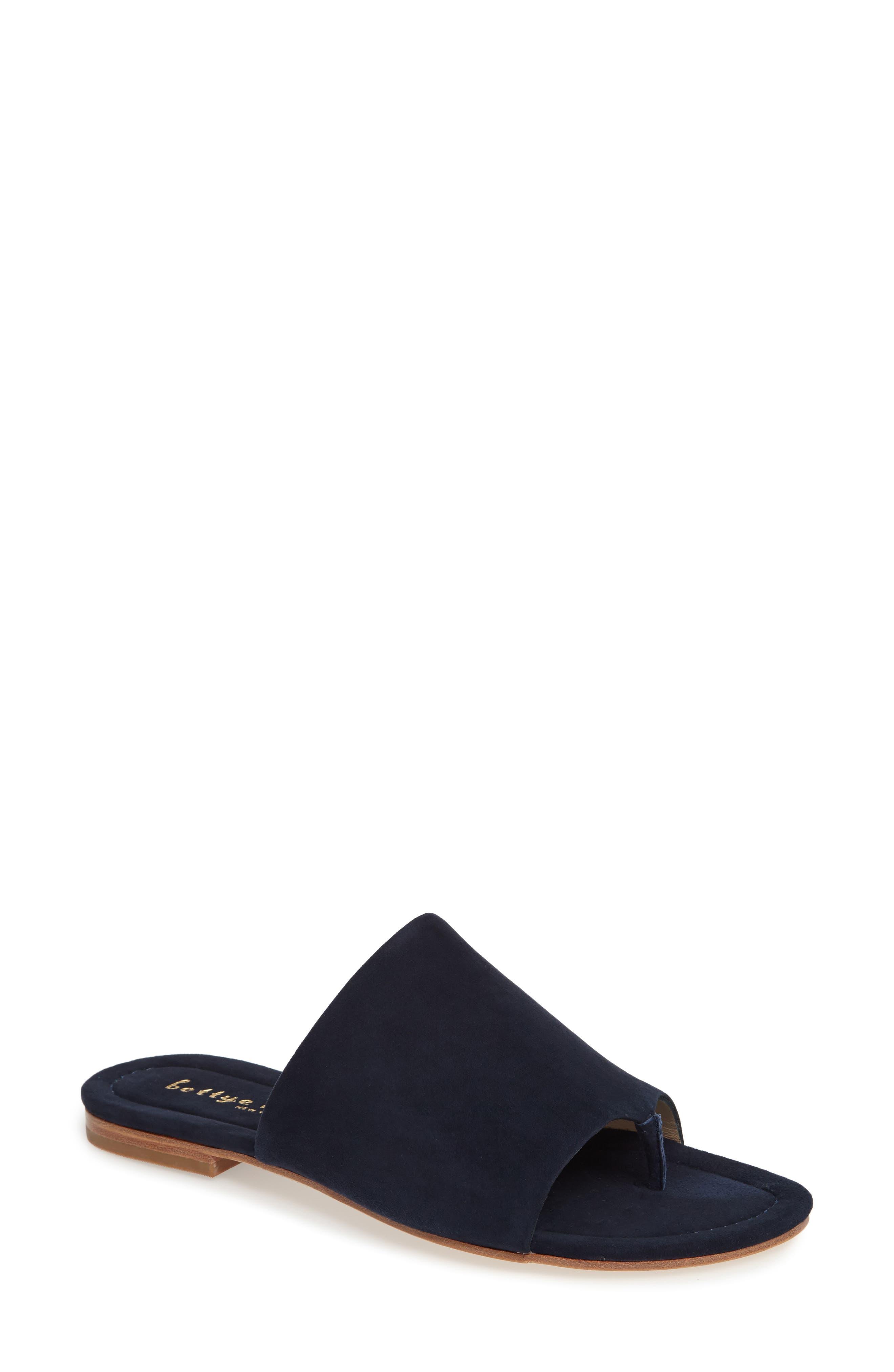 Bettye Muller 'Sloane' Sandal (Women)