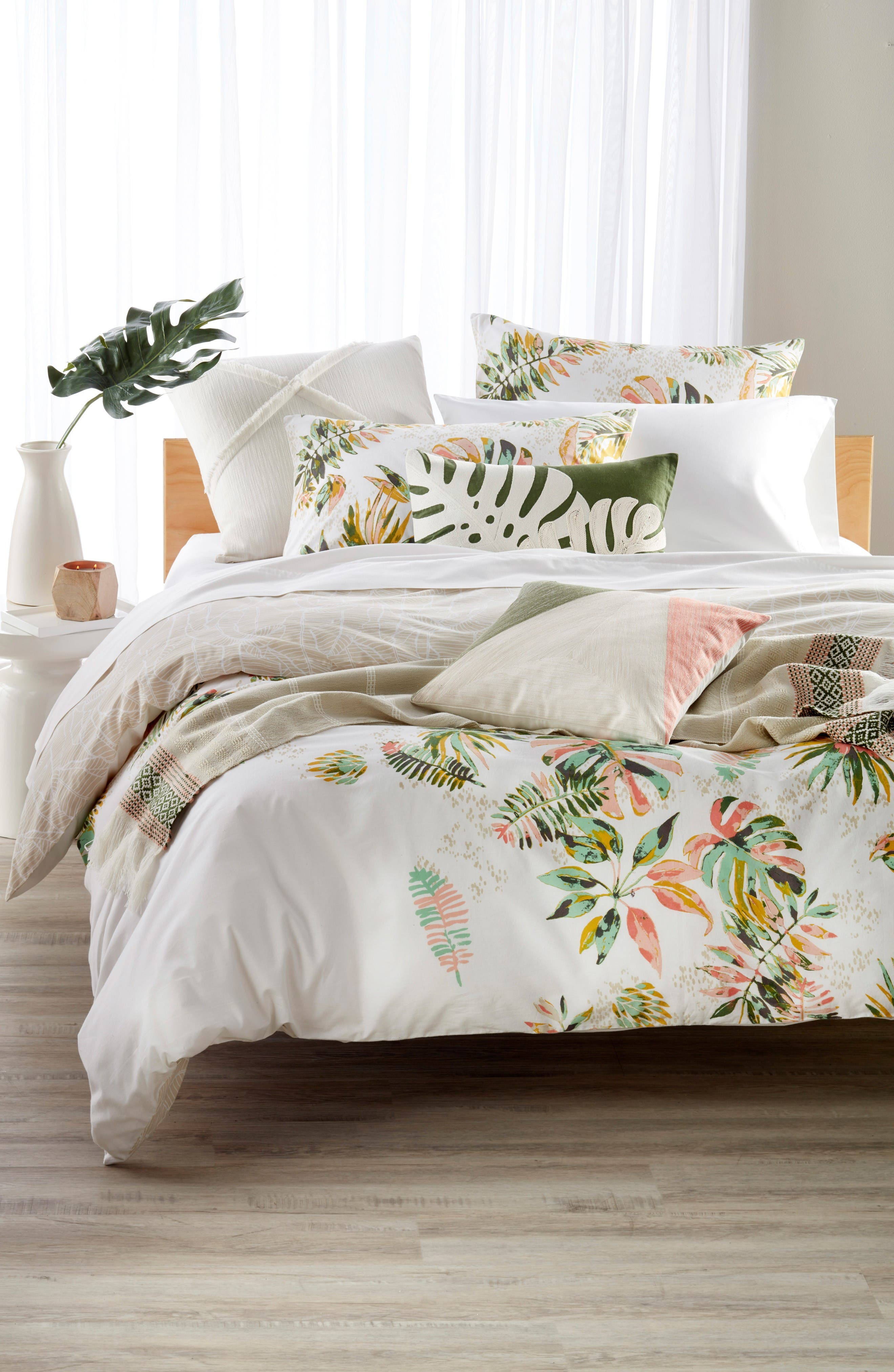 Nordstrom at Home Hilo Bedding Collection
