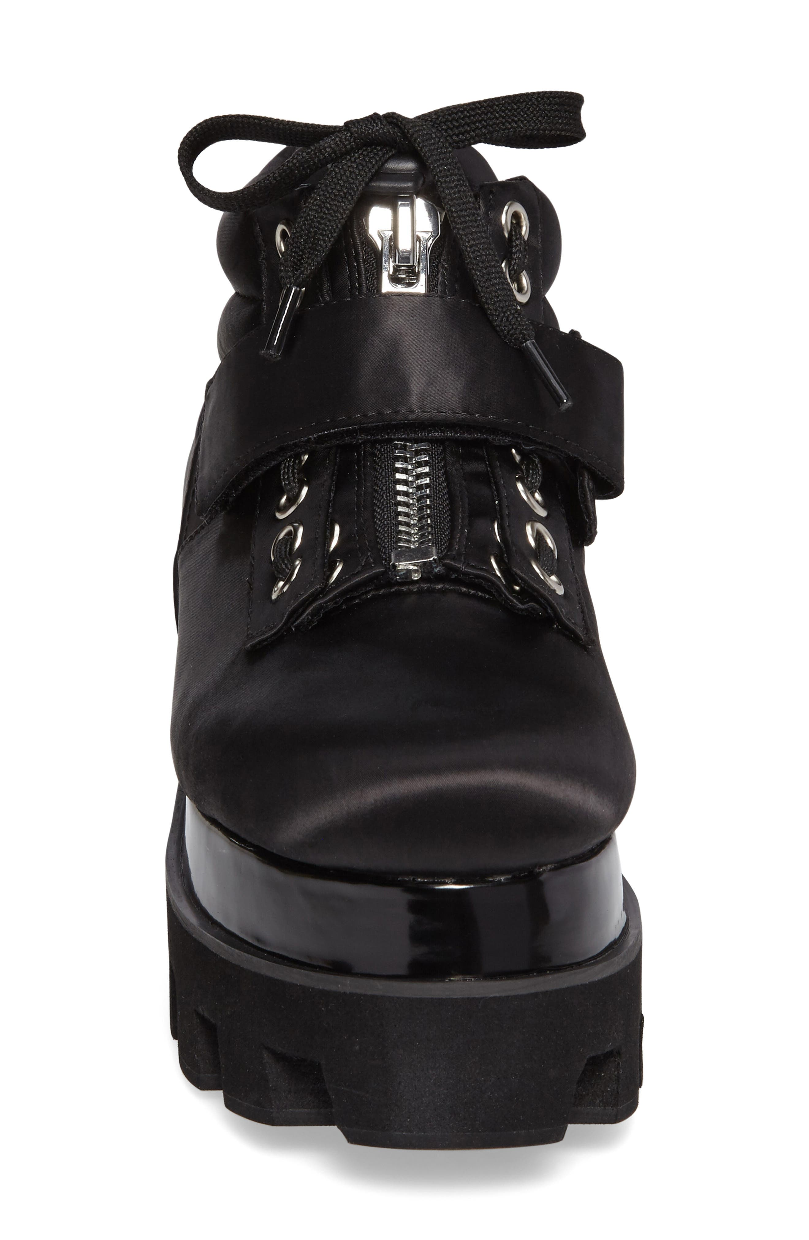 Alternate Image 3  - Jeffrey Campbell Extrema Platform Sneaker (Women)