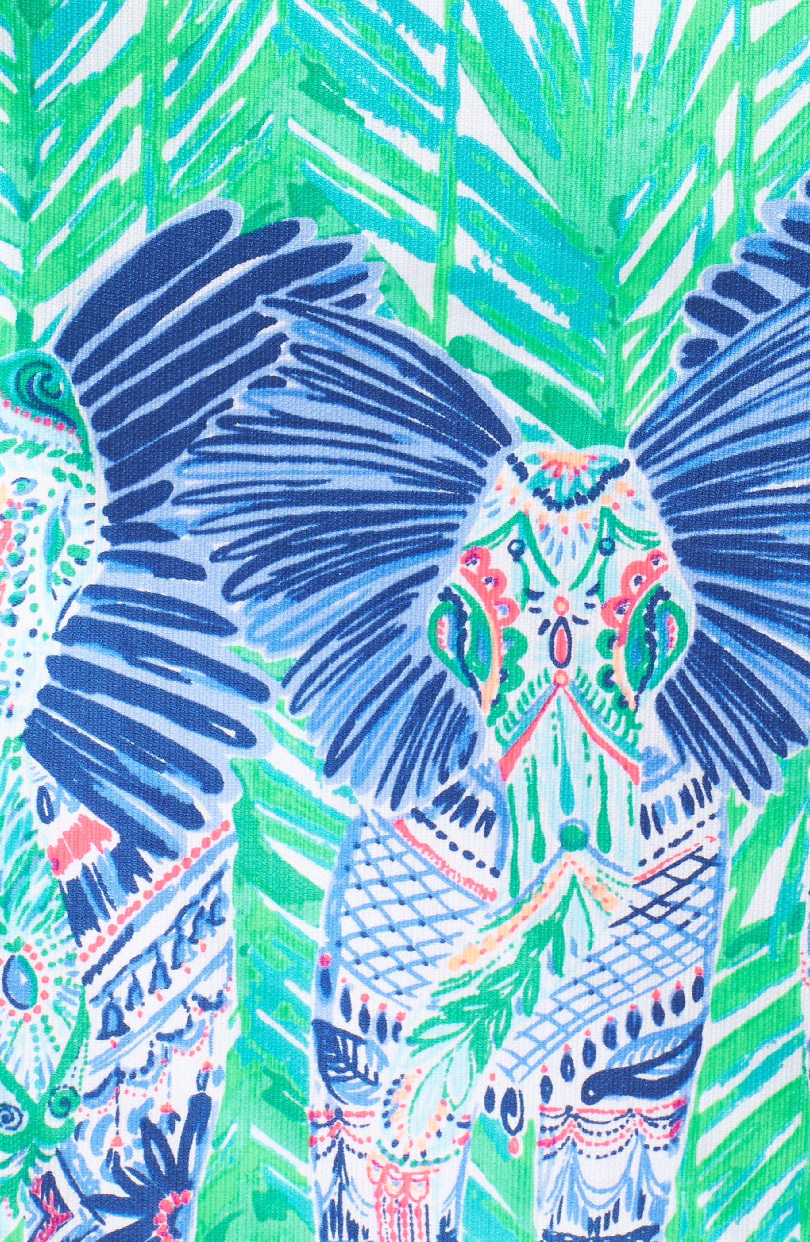 Alternate Image 6  - Lilly Pulitzer® Tandie Sheath Dress