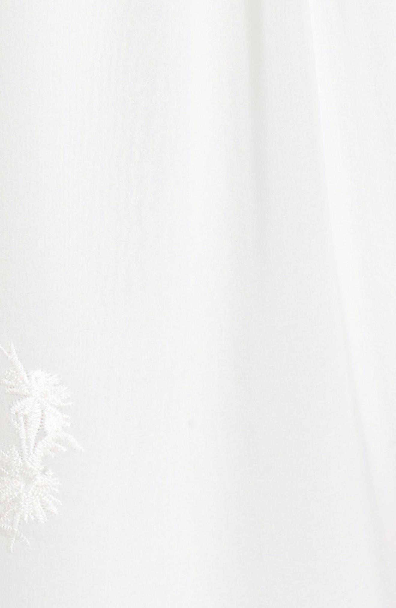 Alternate Image 5  - Wayf Amelia Cold Shoulder Dress