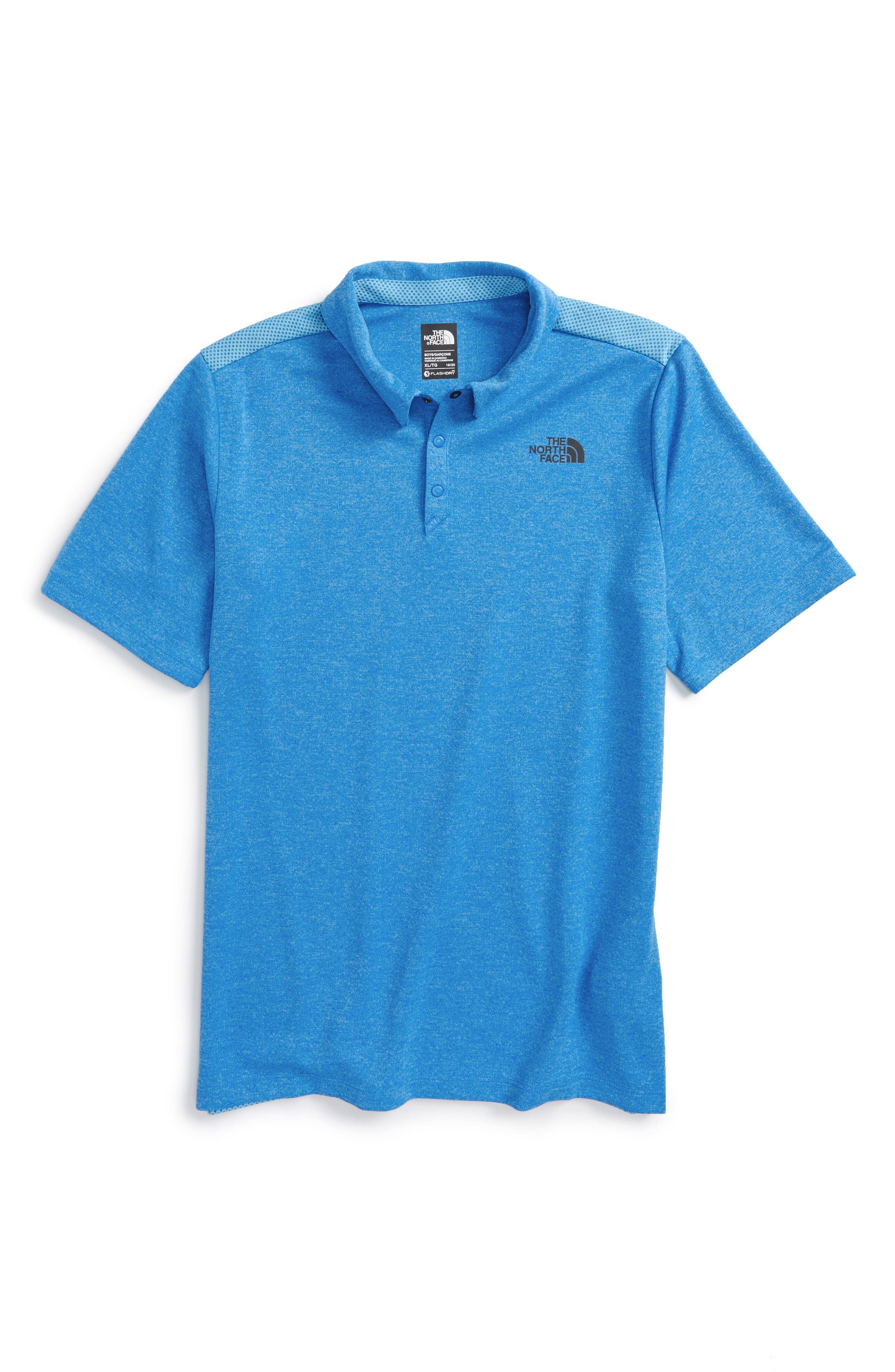 THE NORTH FACE Polo
