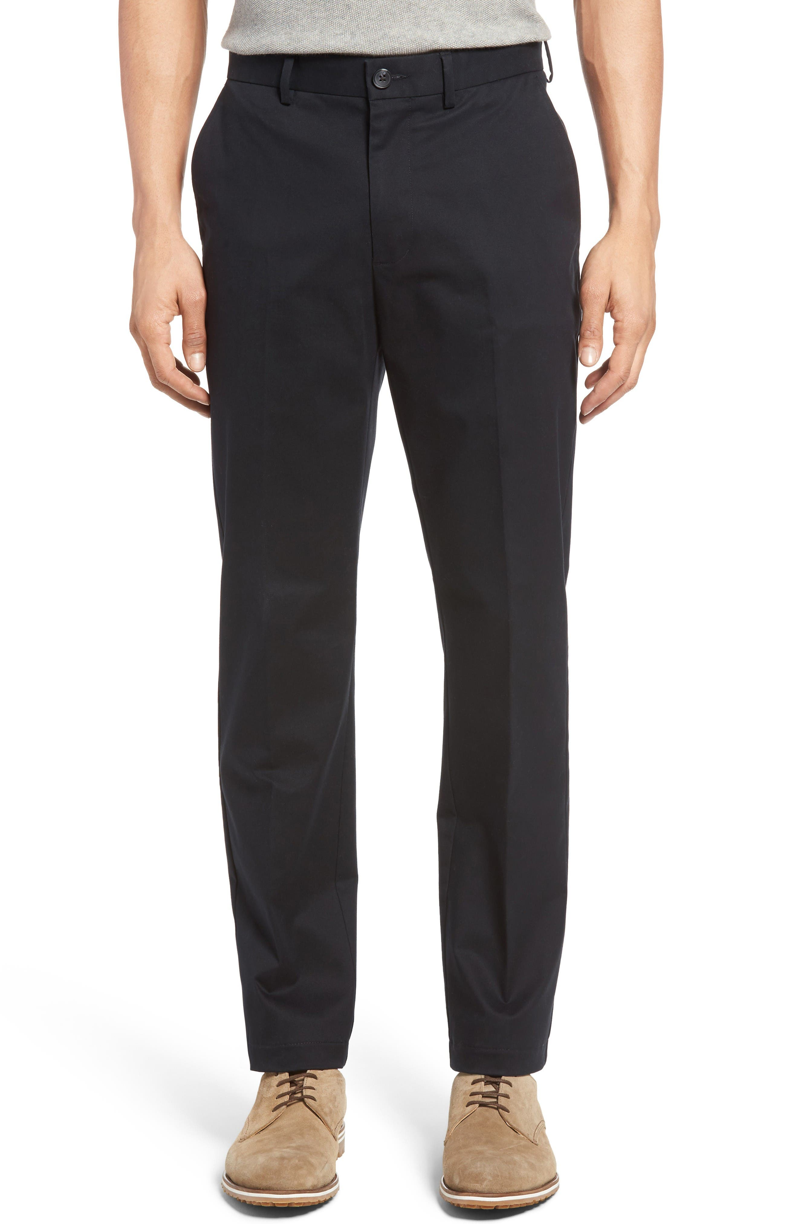 Nordstrom Men's Shop Georgetown Chinos (Regular)
