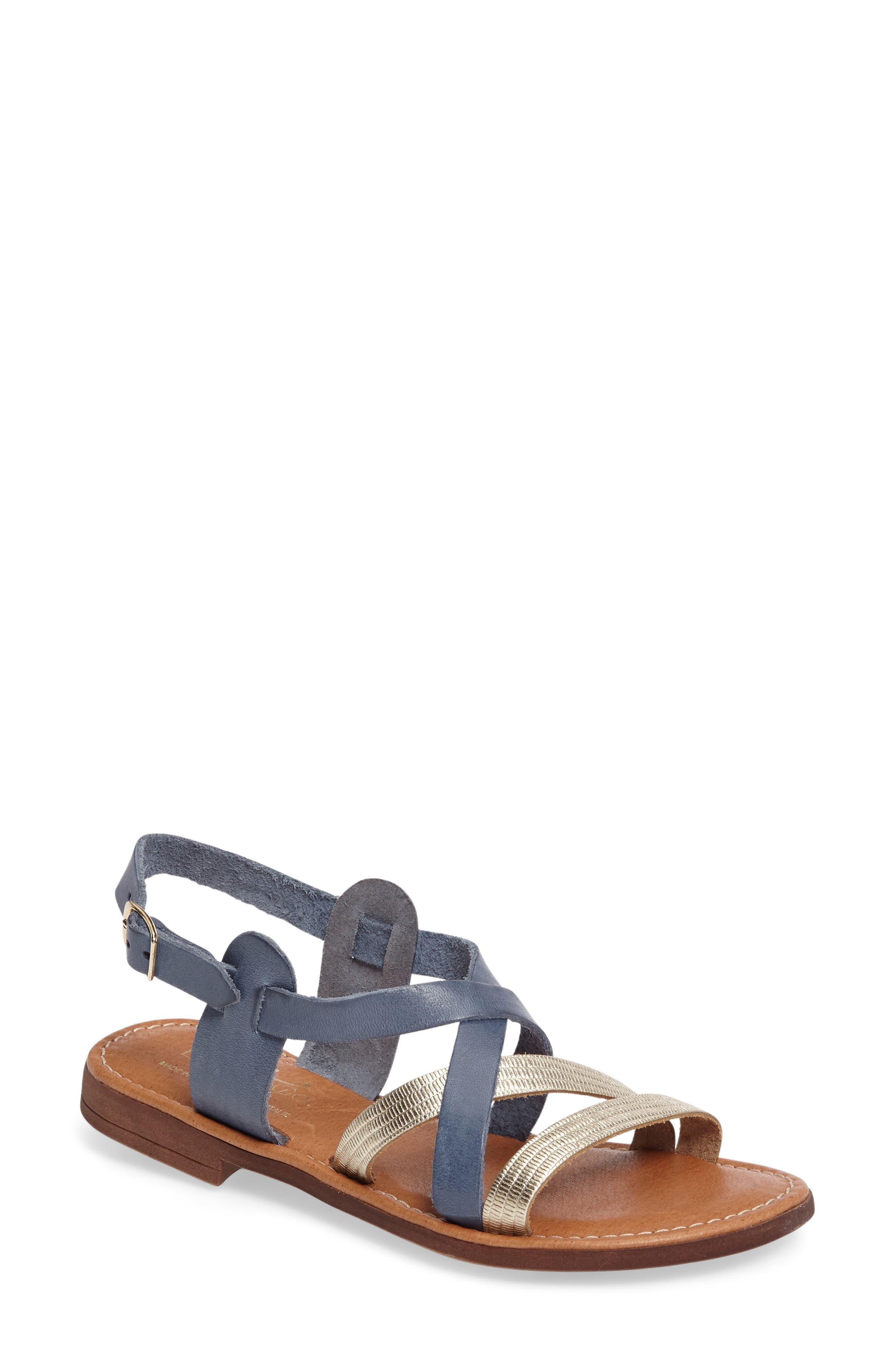 Bos. & Co. Ionna Sandal (Women)