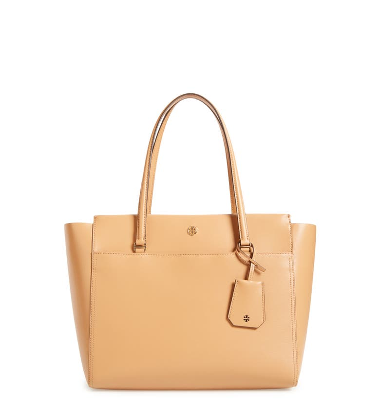 Tory Burch Parker Leather Tote Nordstrom