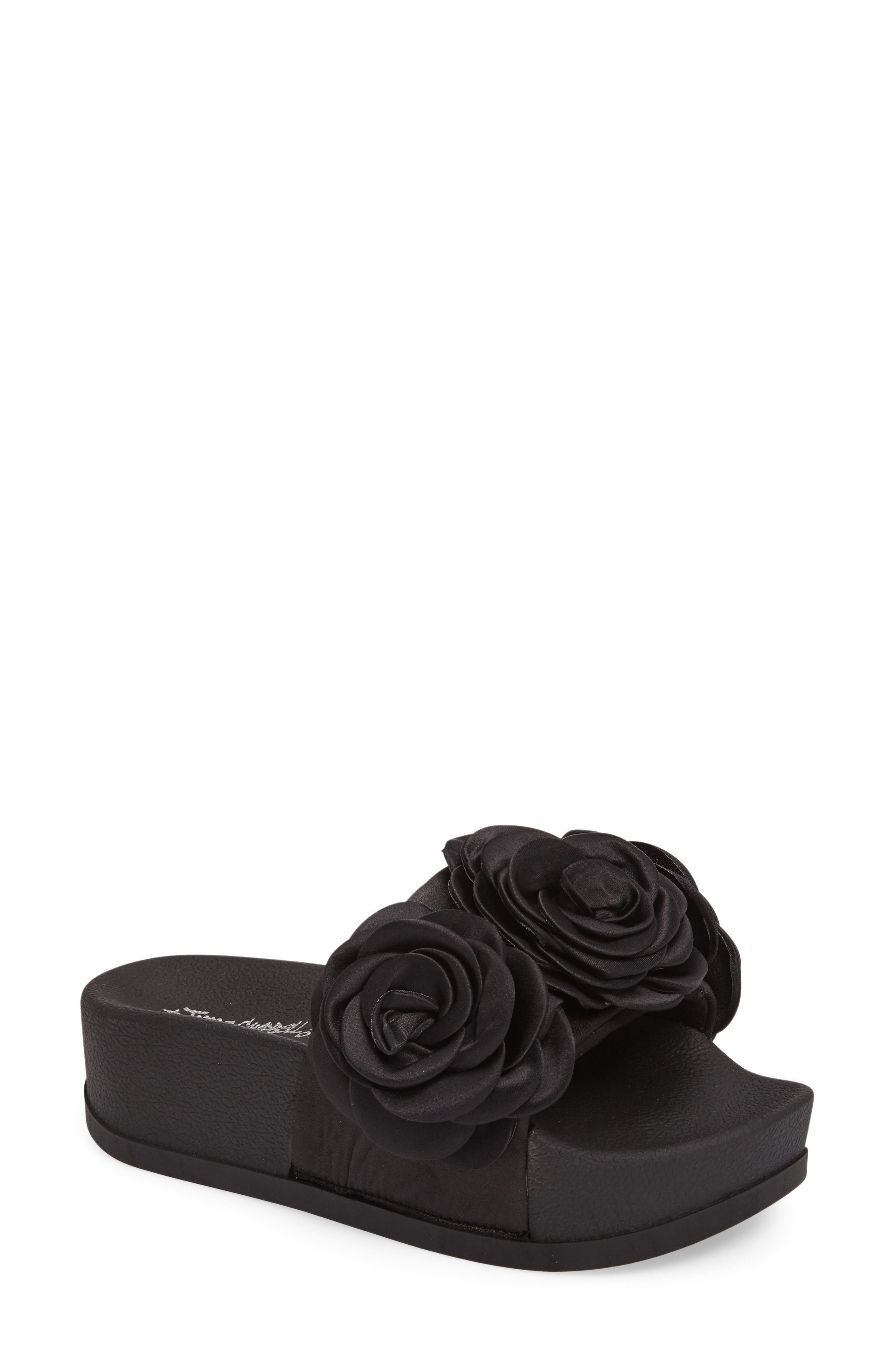 Jeffrey Campbell Edie Slide Sandal (Women)