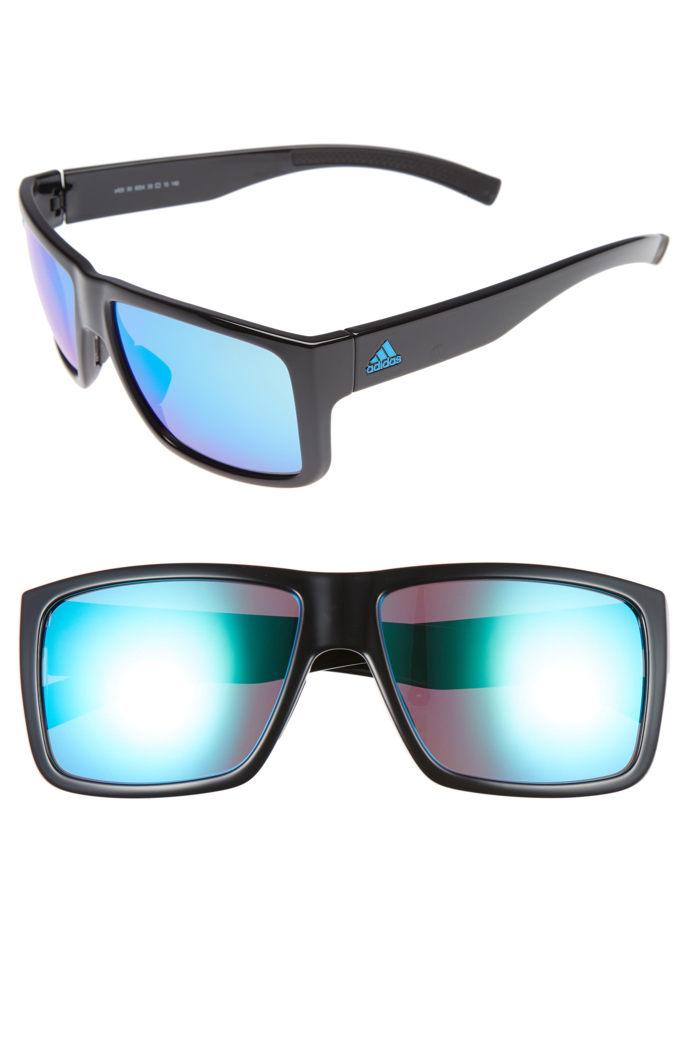 adidas Matic 59mm Sunglasses