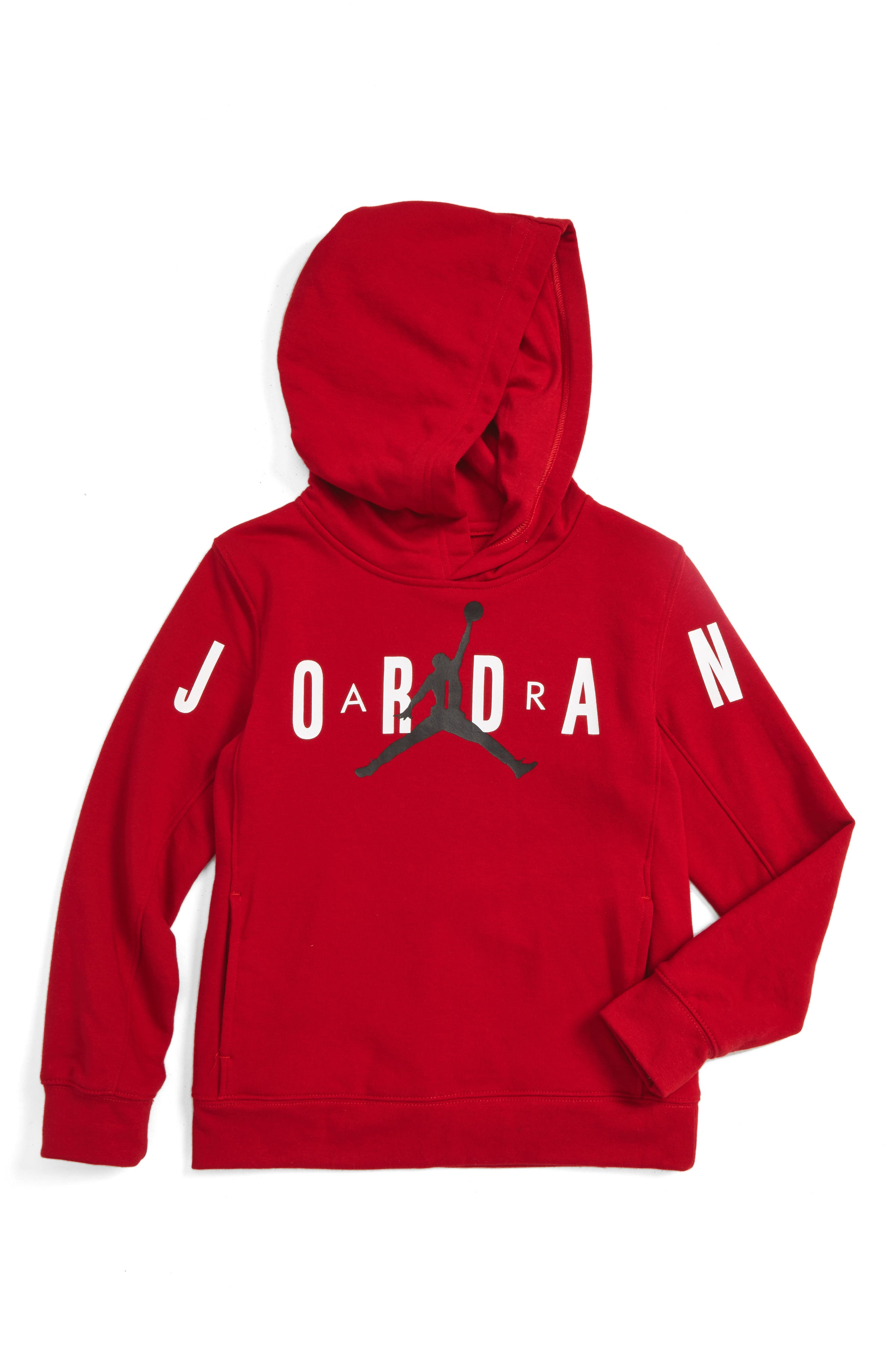 JORDAN Flight Graphic Hoodie