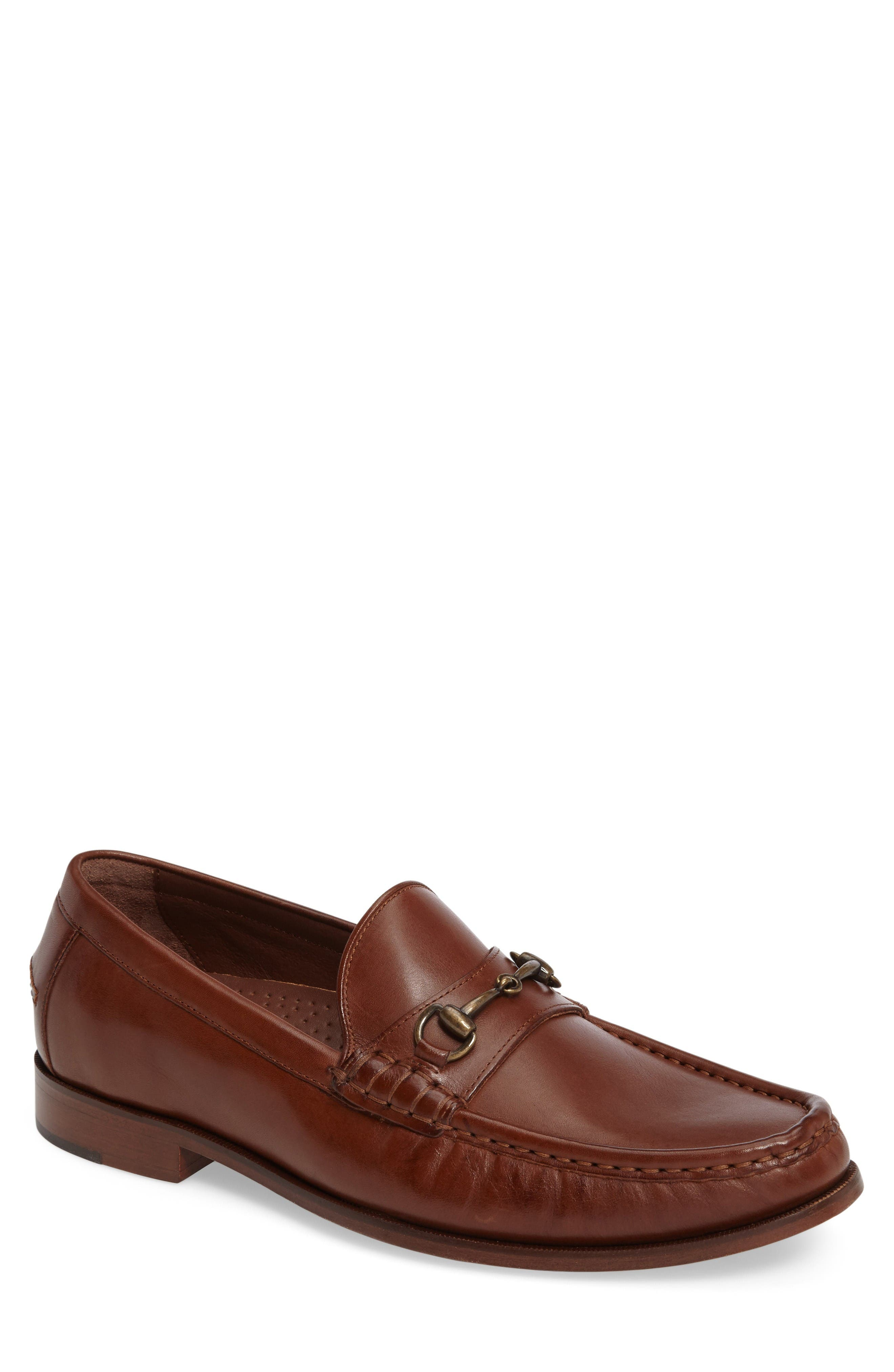 COLE HAAN Pinch Gotham Bit Loafer