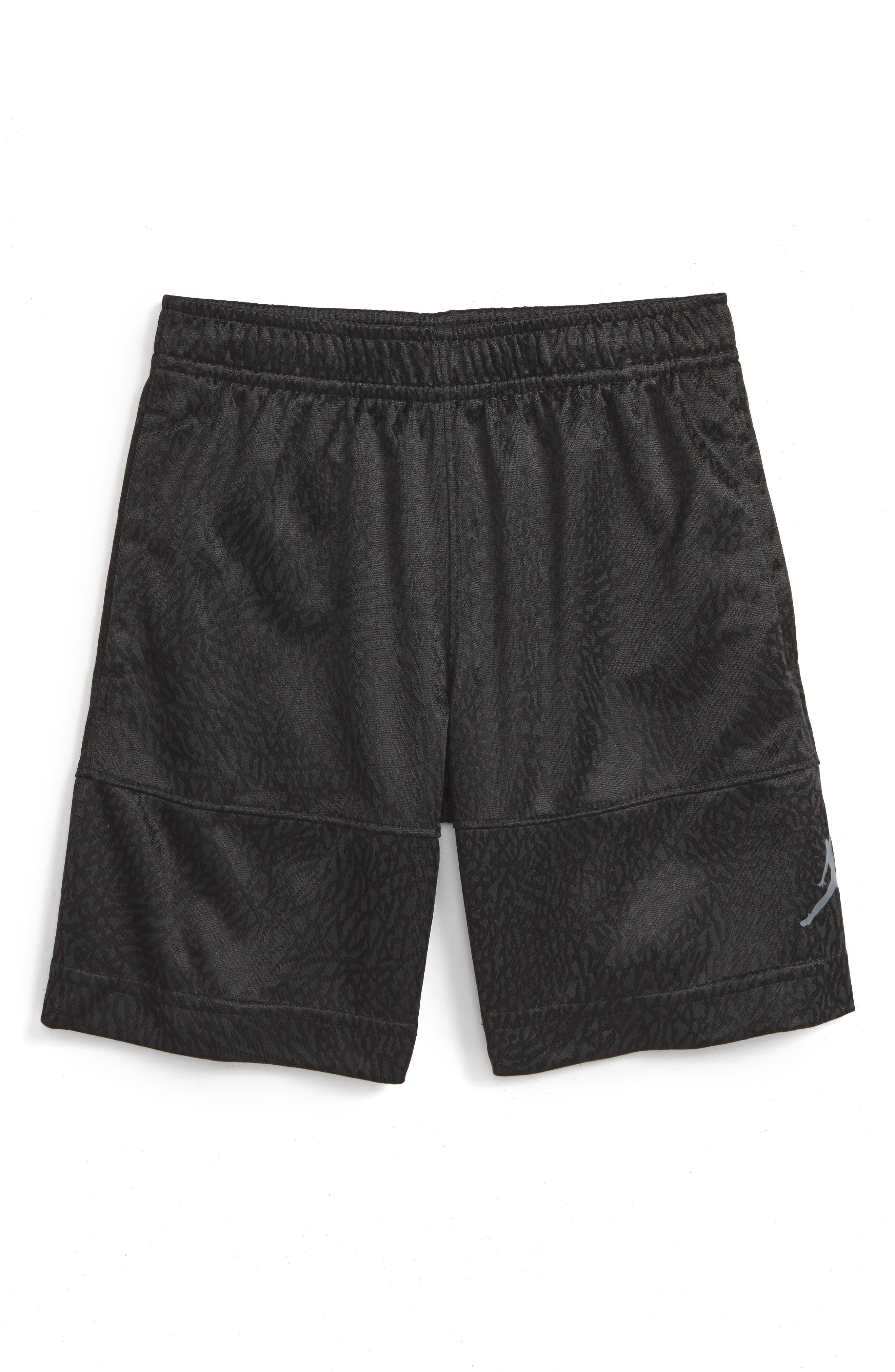 Jordan Blockout Dri-FIT Shorts (Toddler Boys & Little Boys)