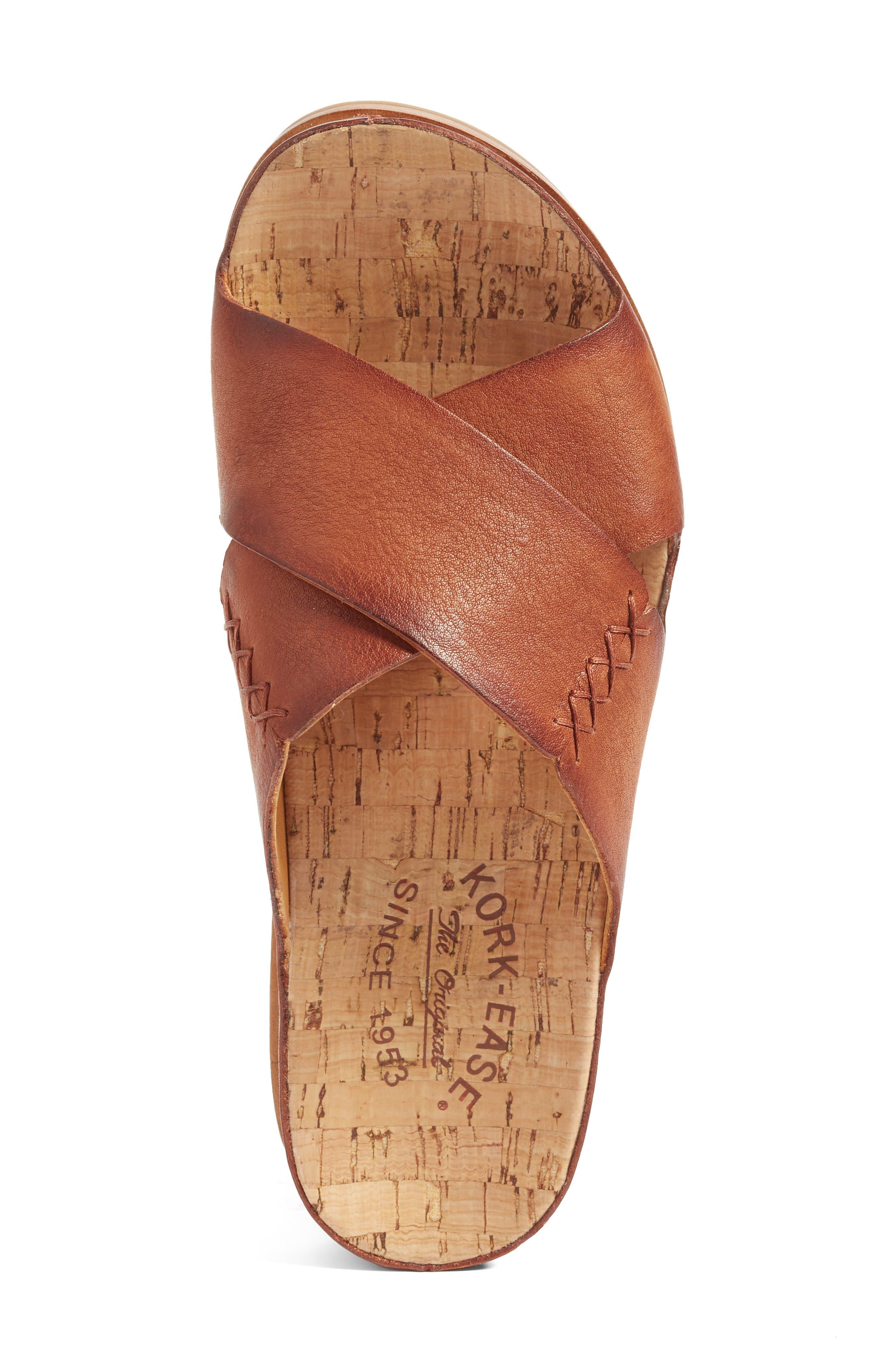 Alternate Image 3  - Kork-Ease® Amboy Slide Sandal (Women)