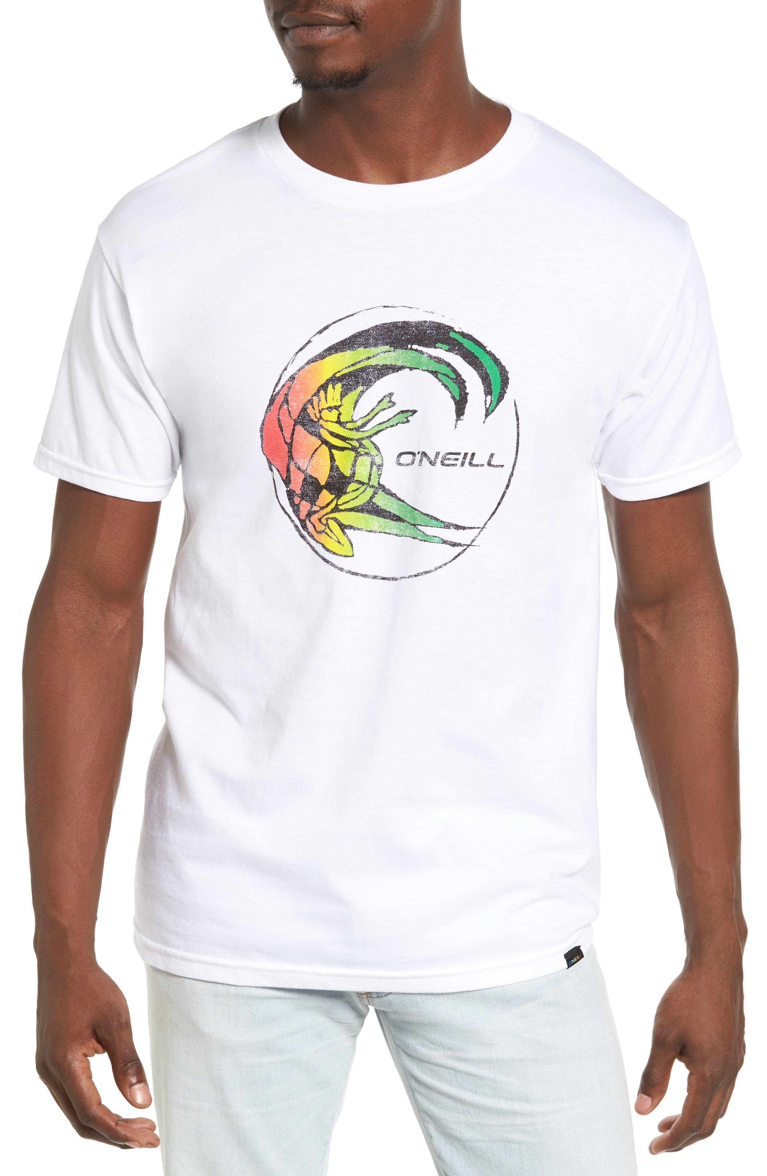 O'Neill Graphic T-Shirt