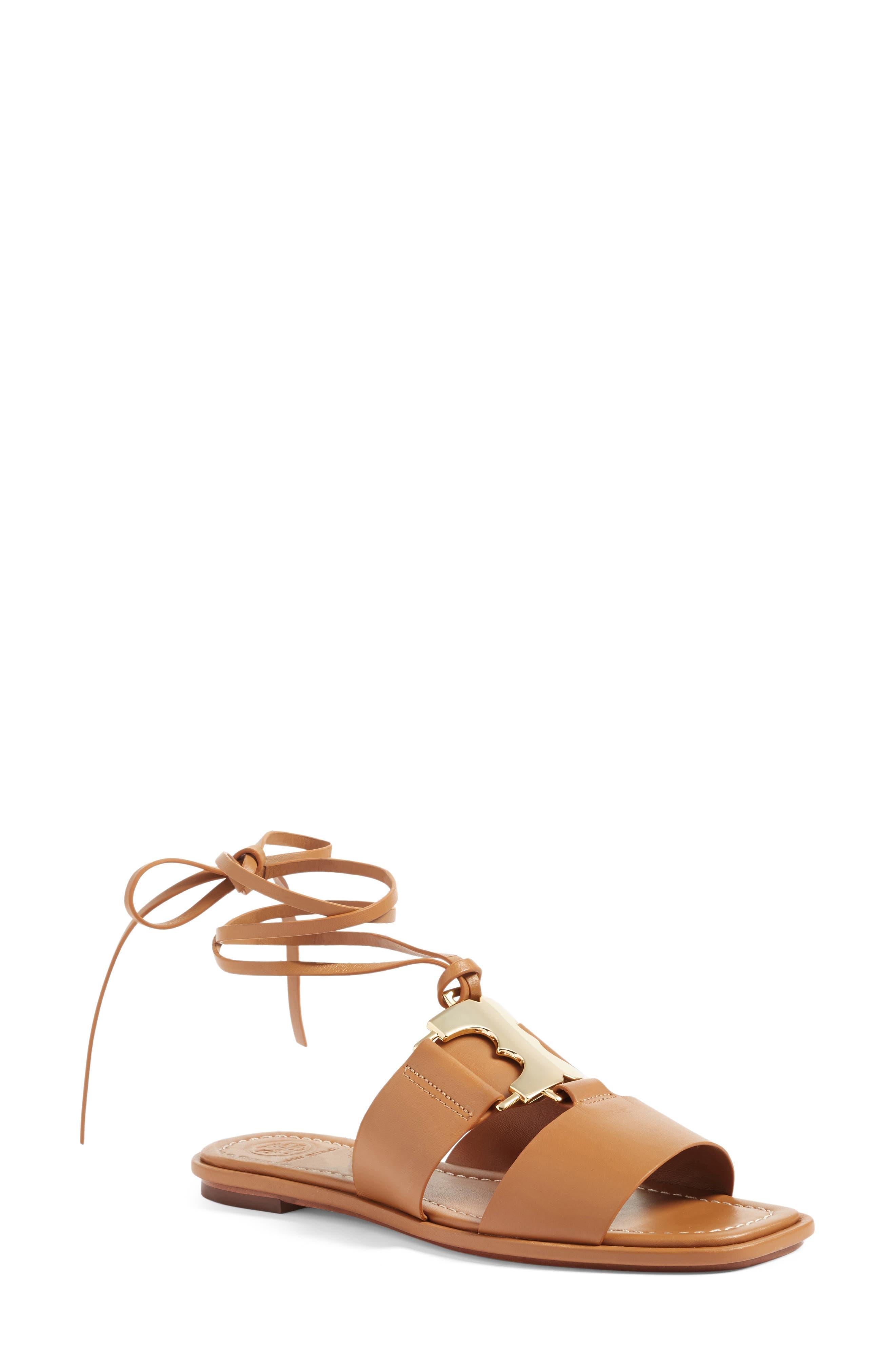 Alternate Image 1 Selected - Tory Burch Gemini Link Sandal (Women)