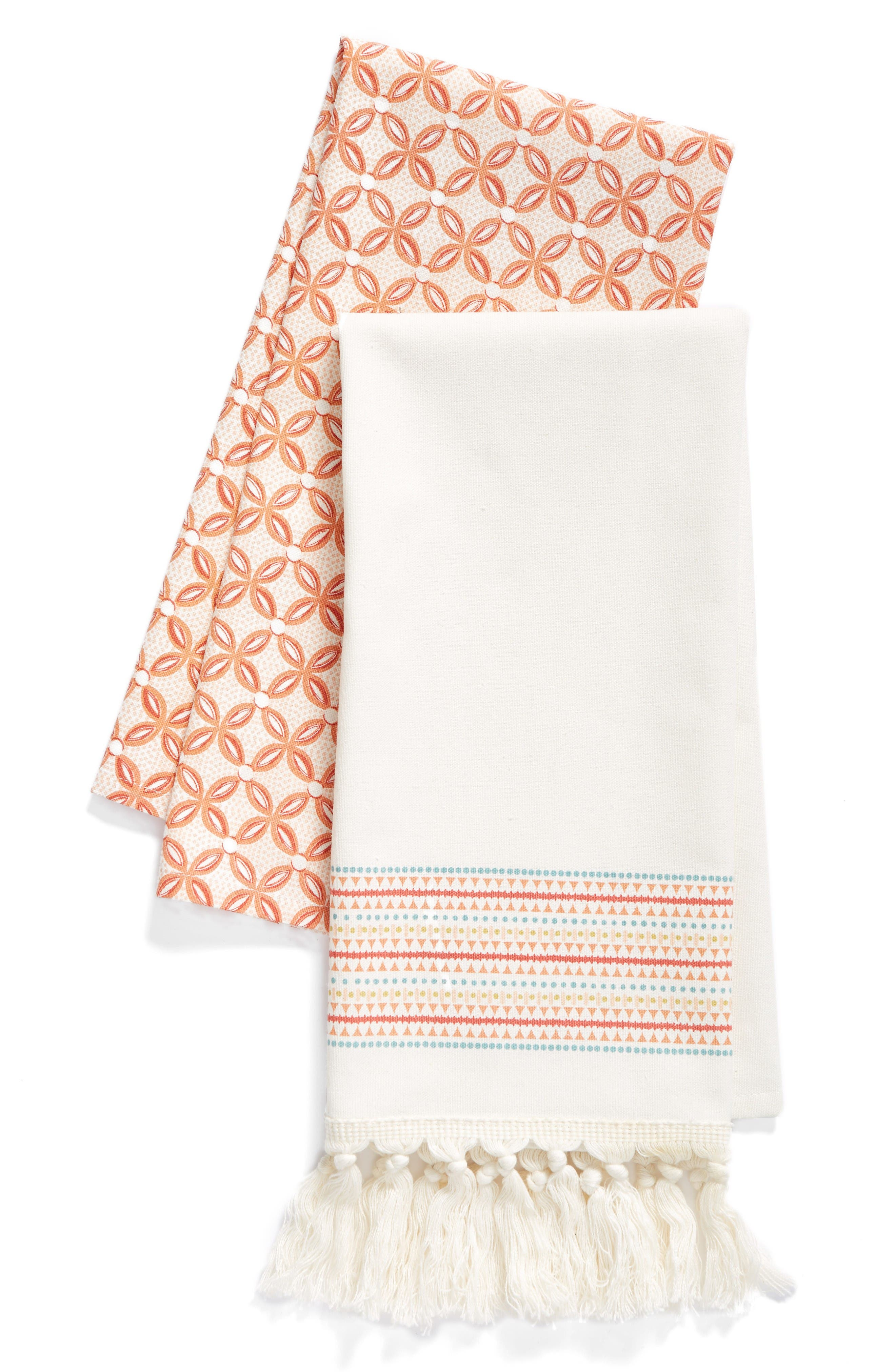 Main Image - Levtex Set of 2 Dish Towels