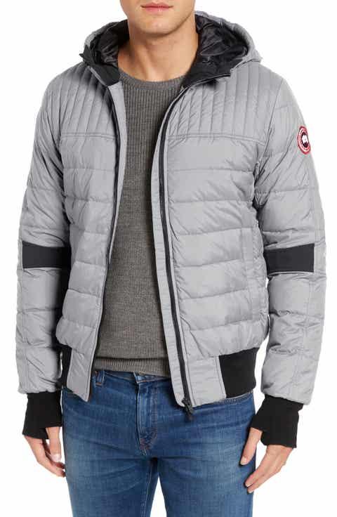 Canada Goose Cabri Hooded Down Jacket