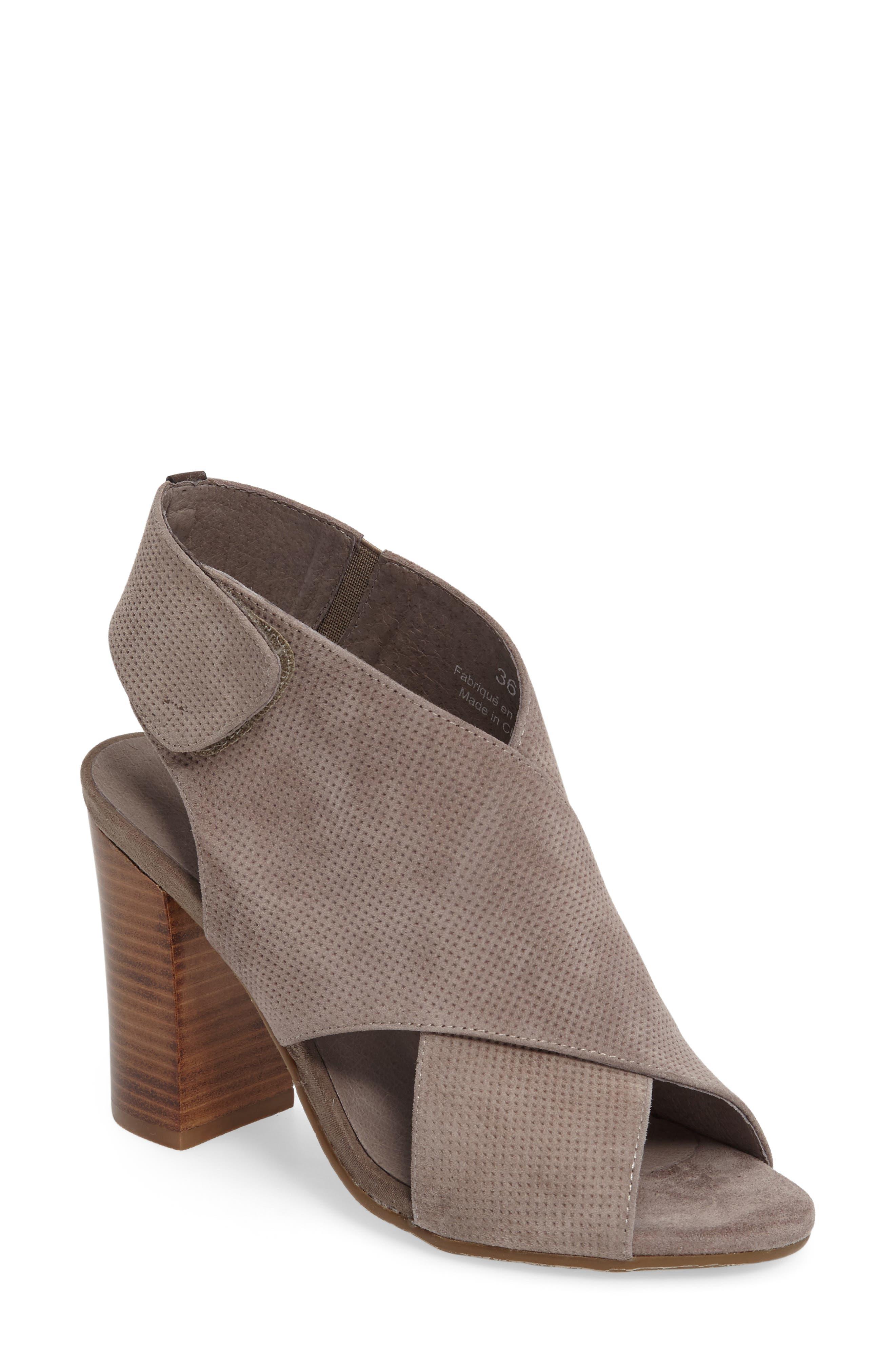 Rudsak Benedetta Block Heel Sandal (Women)