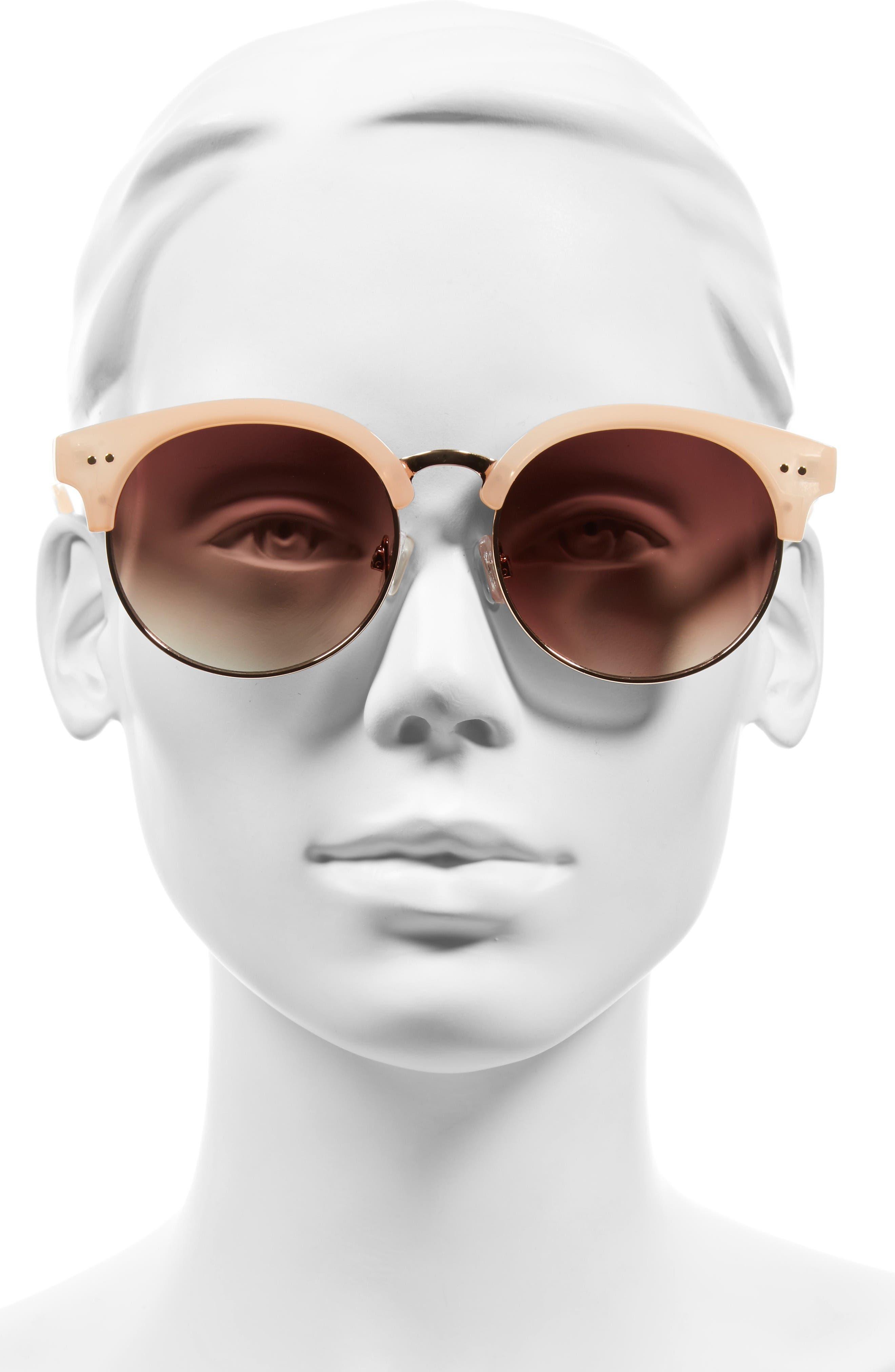 Alternate Image 2  - BP. 55mm Sunglasses
