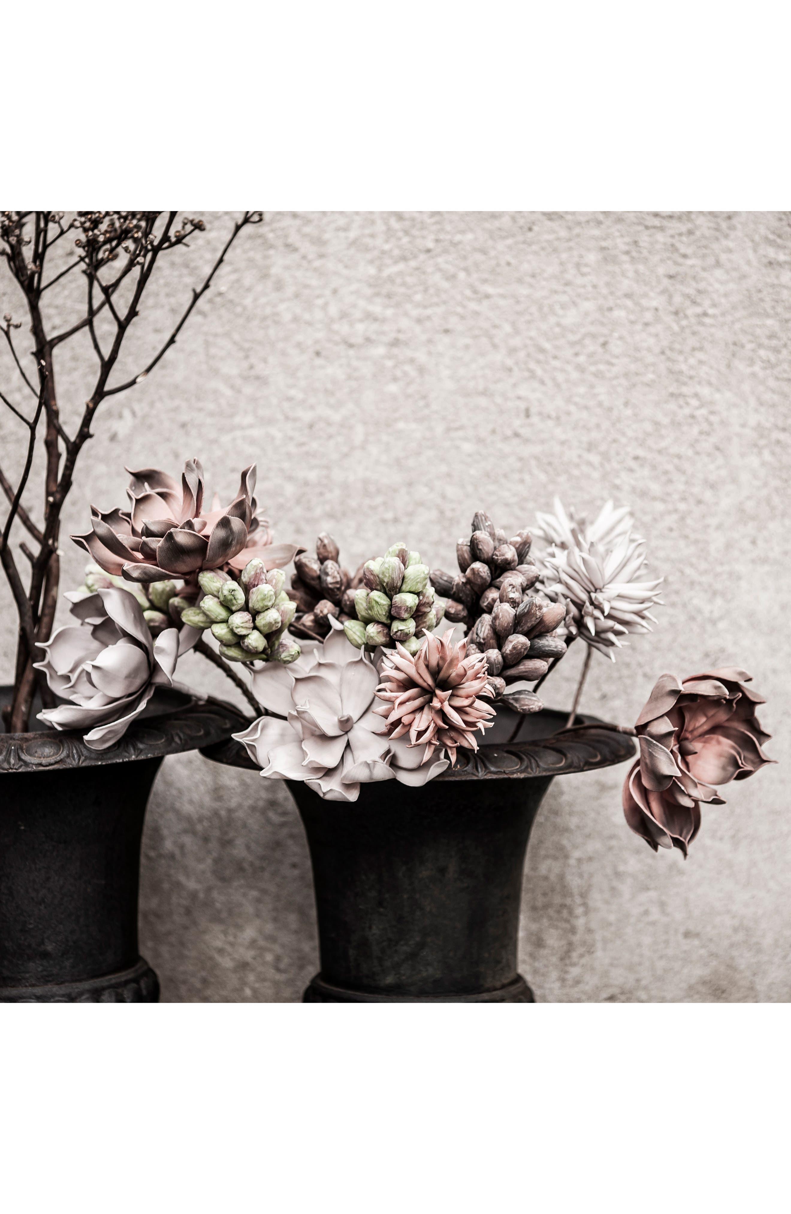 Alternate Image 3  - Eightmood Enea Decorative Flower