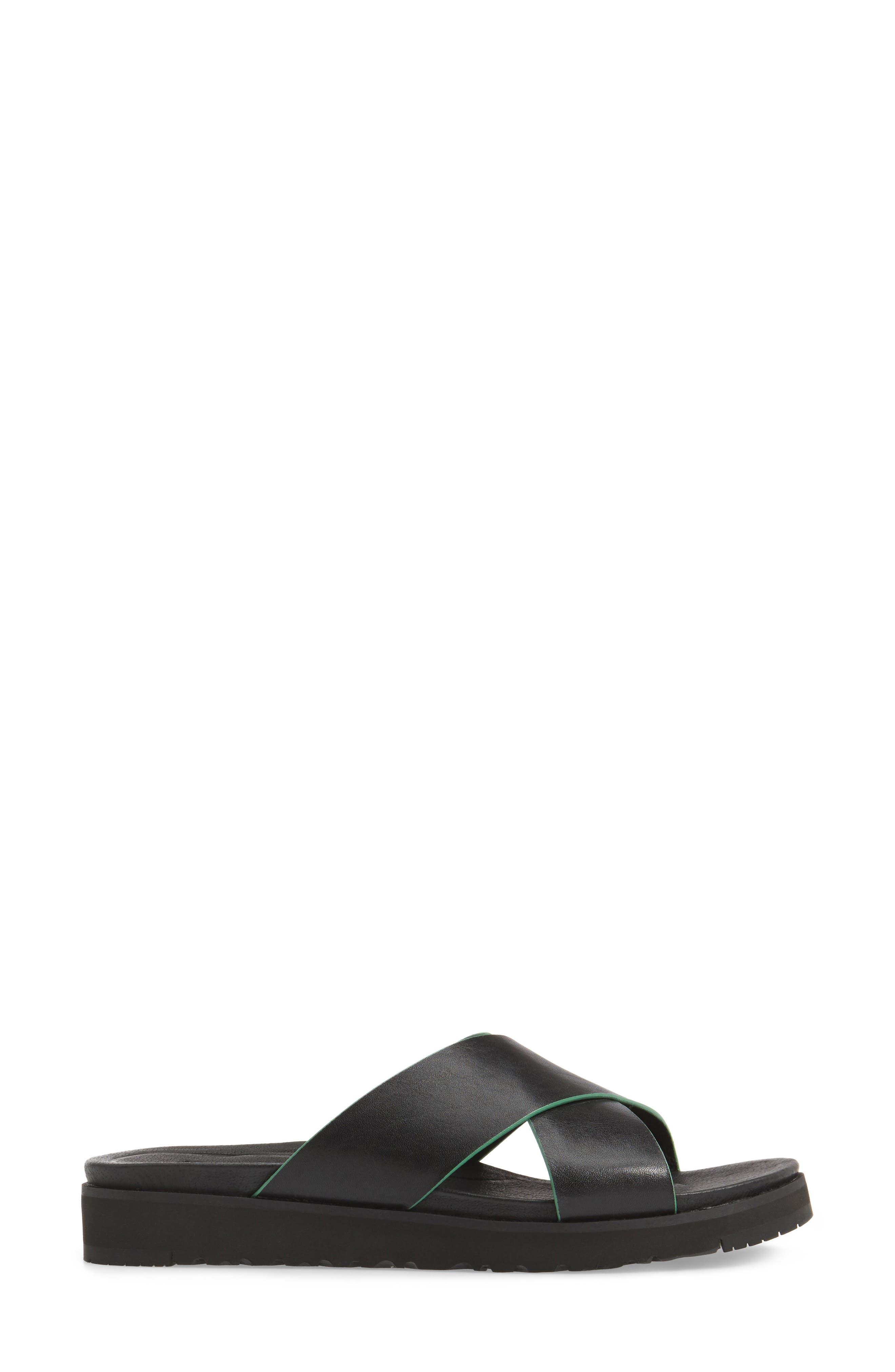 Alternate Image 3  - UGG® 'Kari' Sandal (Women)