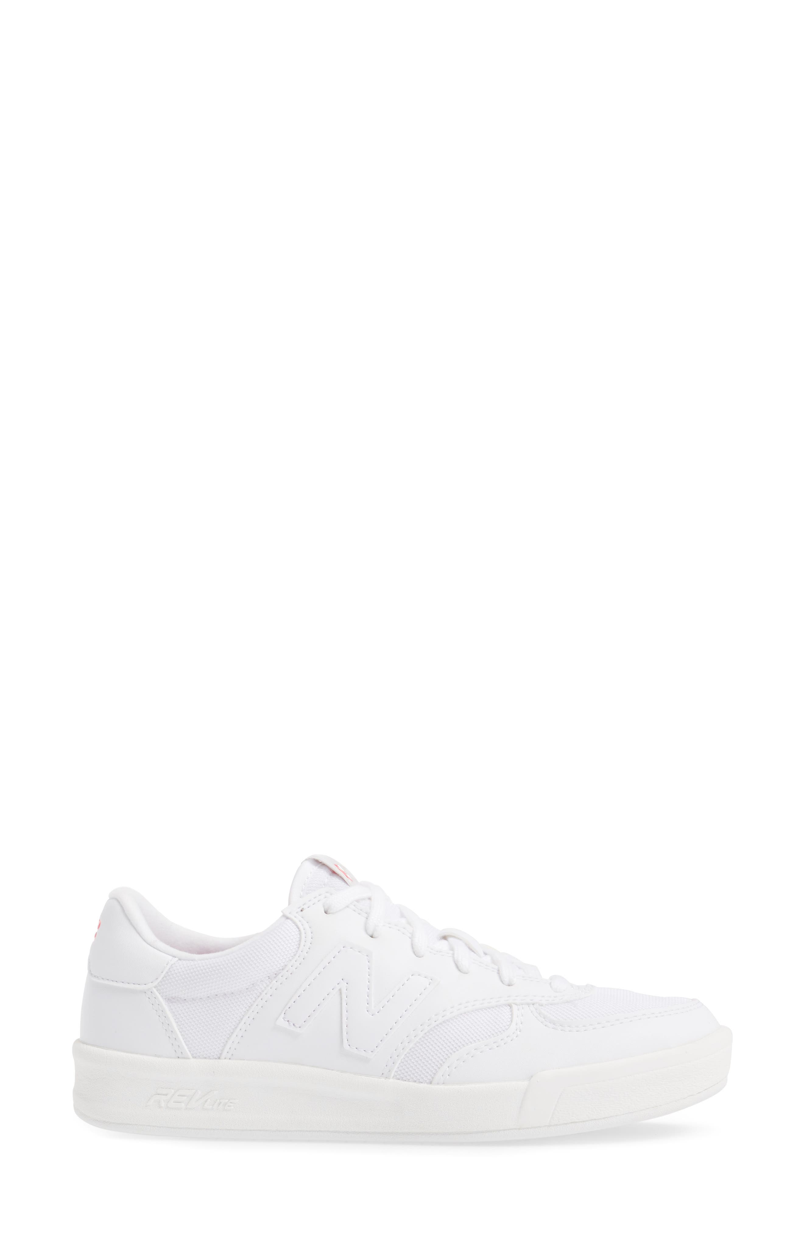 Alternate Image 3  - New Balance Sport Style 300 Sneaker (Women)