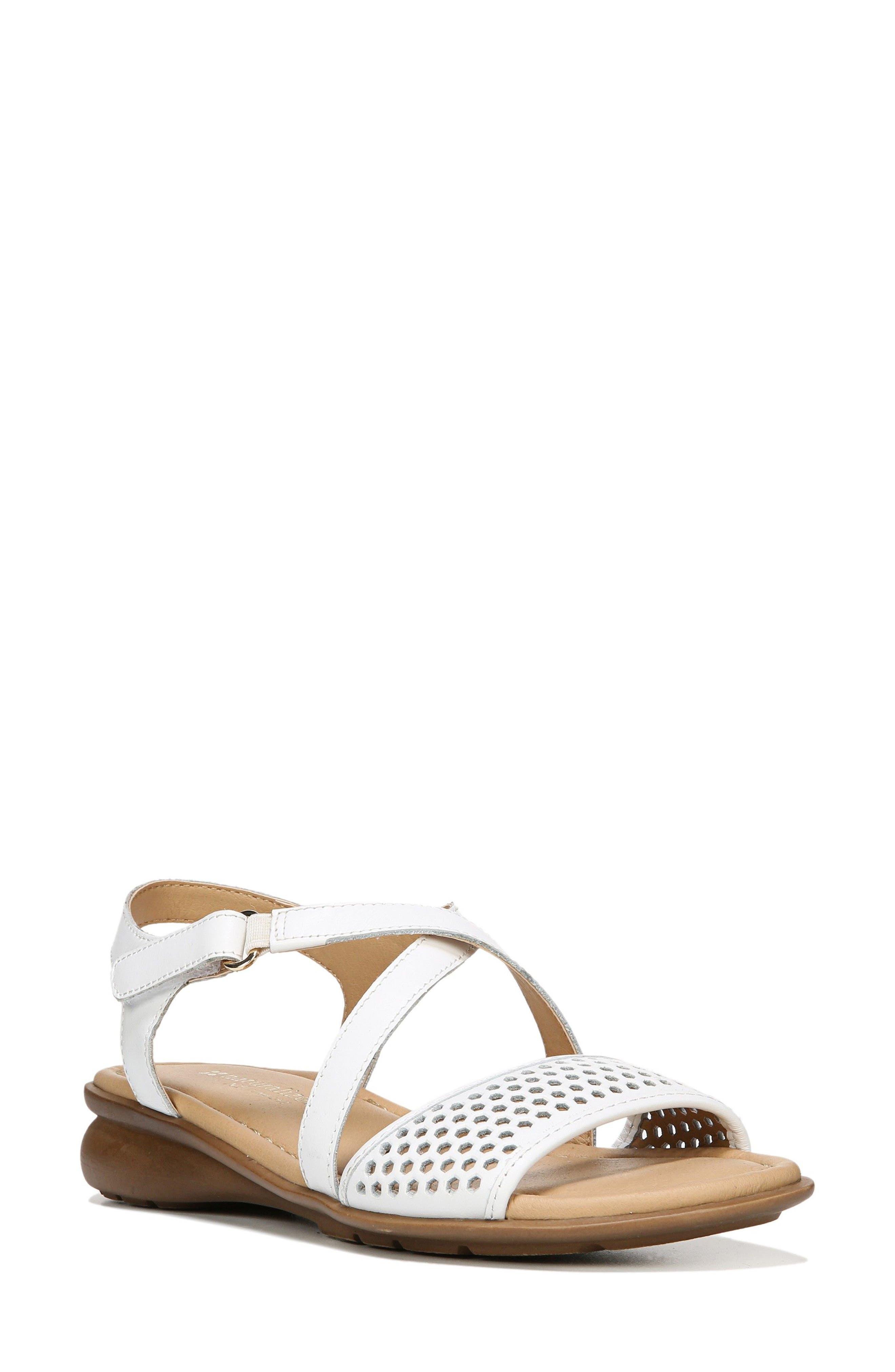 Alternate Image 1 Selected - Naturalizer Juniper Sandal (Women)