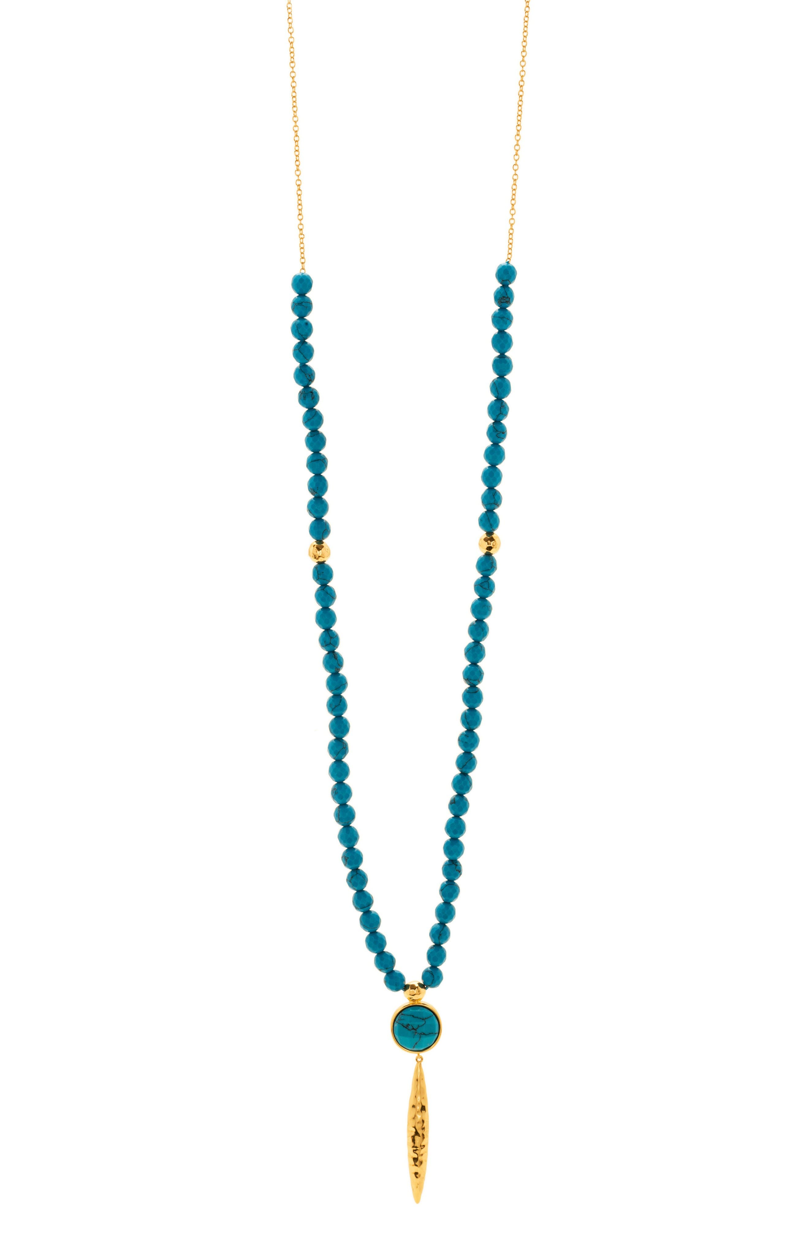 gorjana Gypset Adjustable Necklace