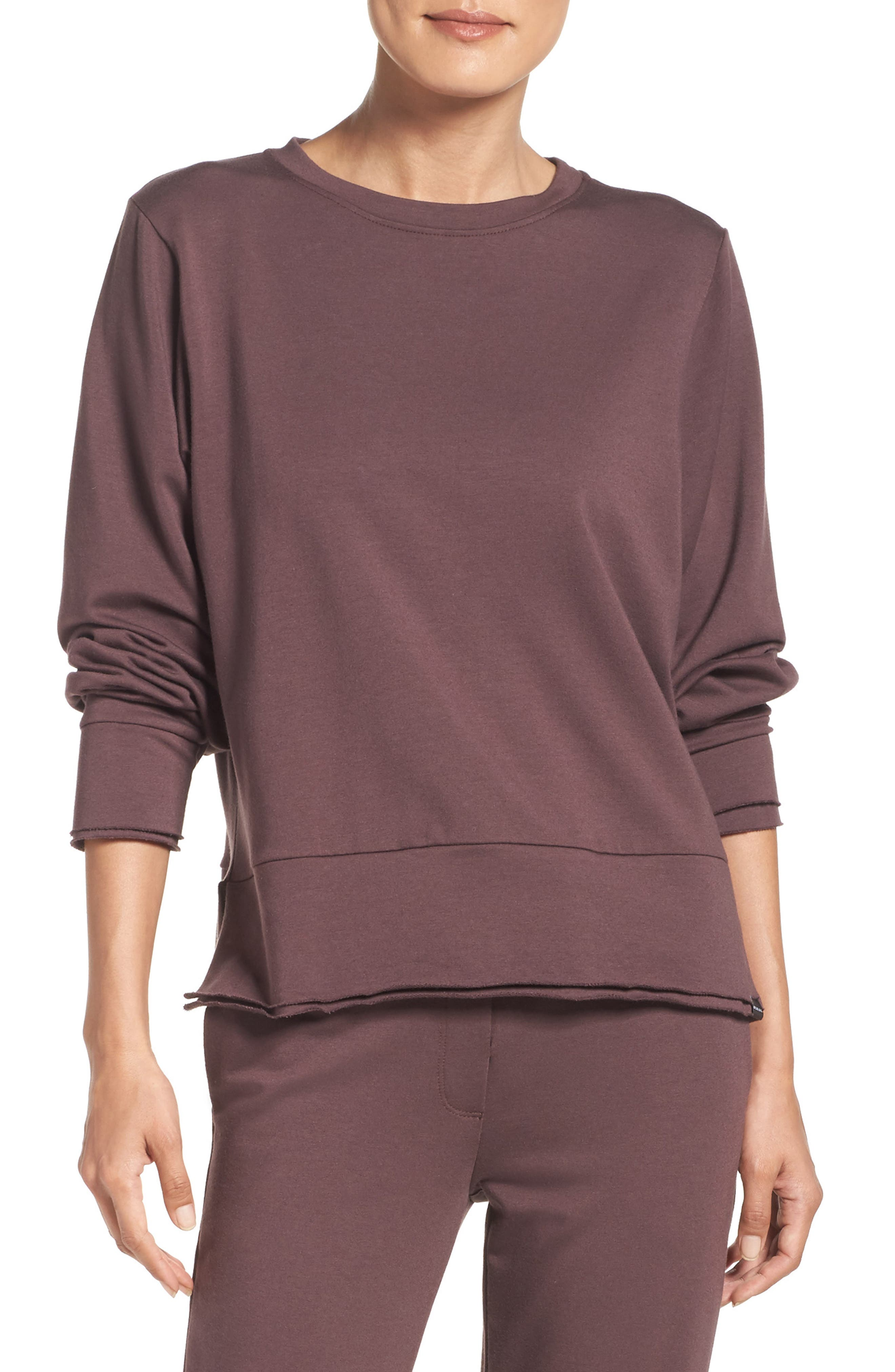 Koral Global Sweatshirt
