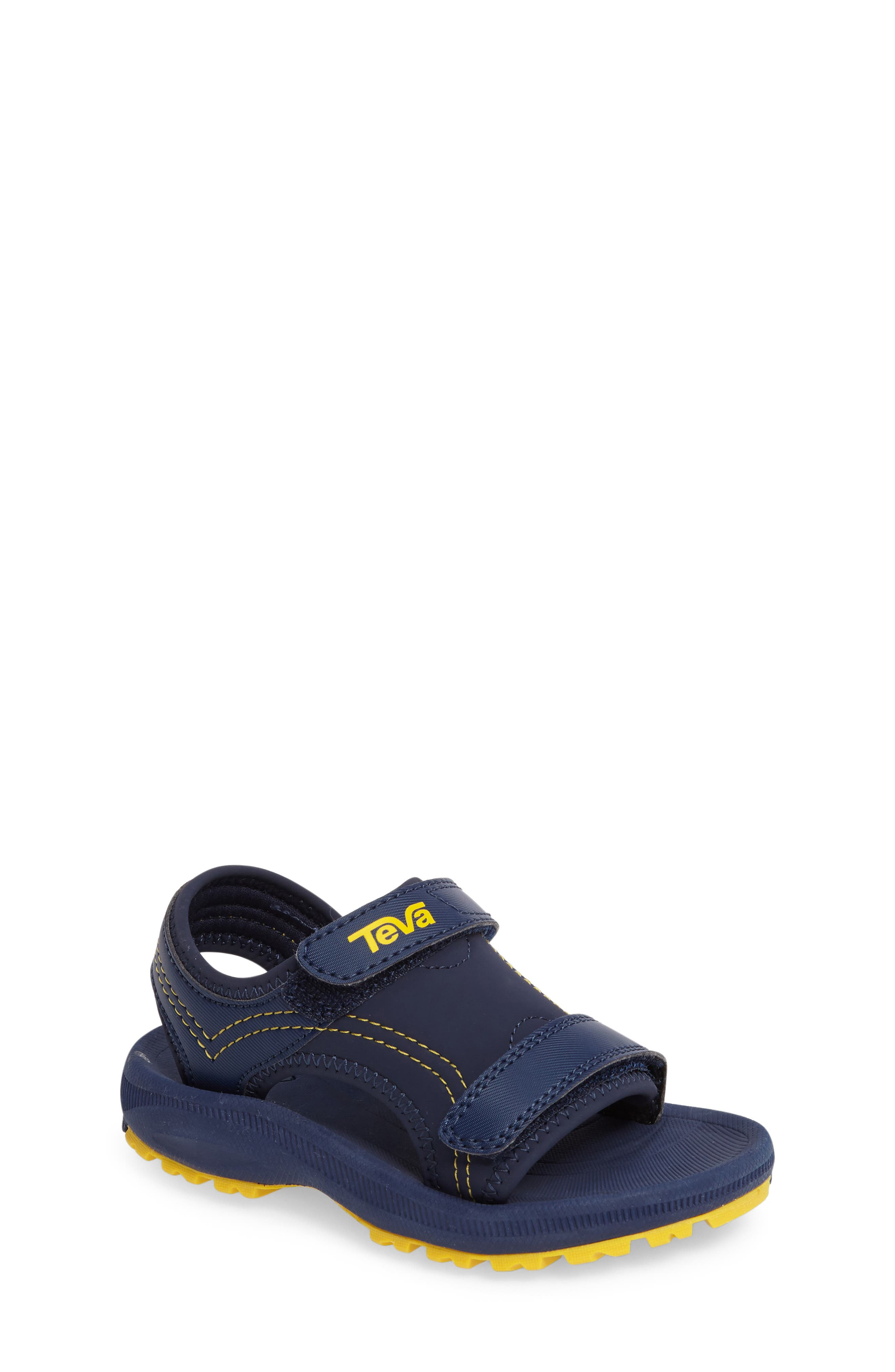 Teva Psyclone 4 Sport Sandal (Baby, Walker & Toddler)