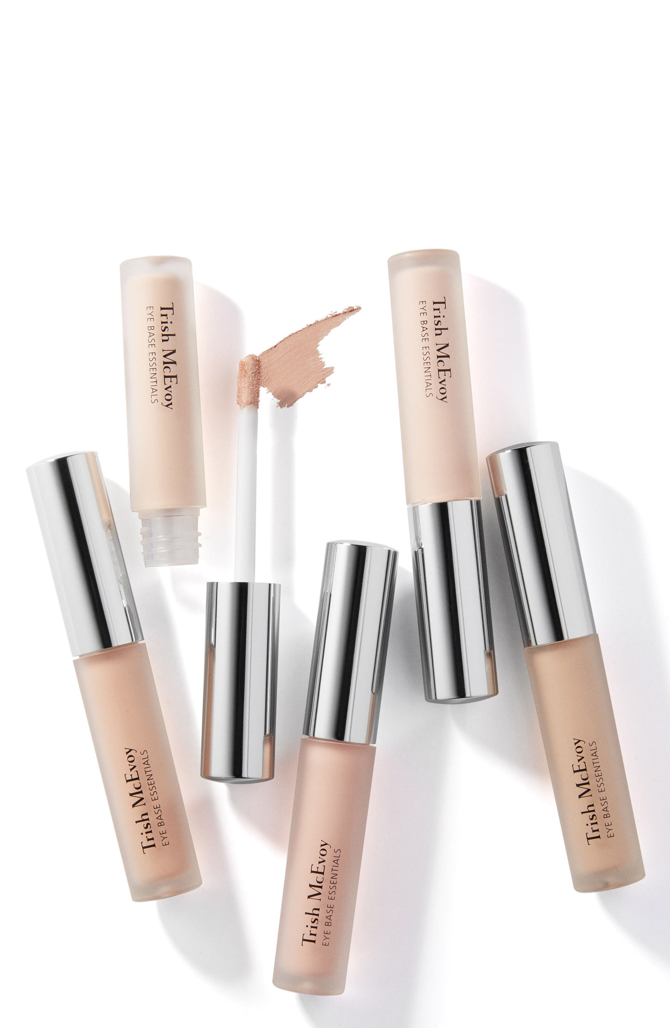 Alternate Image 3  - Trish McEvoy Eye Base Essentials Brightening Eyeshadow Primer