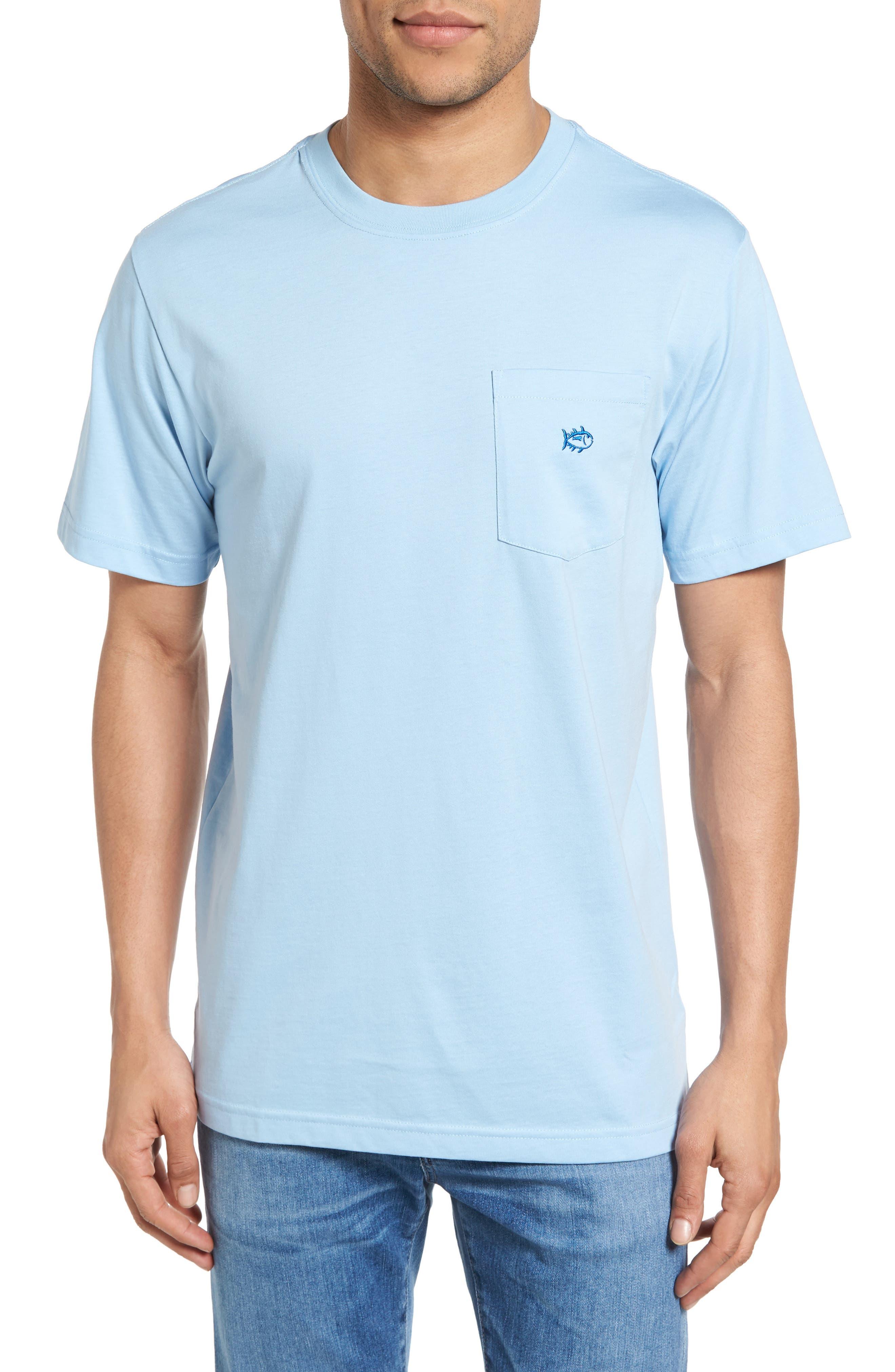 Southern Tide Skipjack Logo Regular Fit T-Shirt