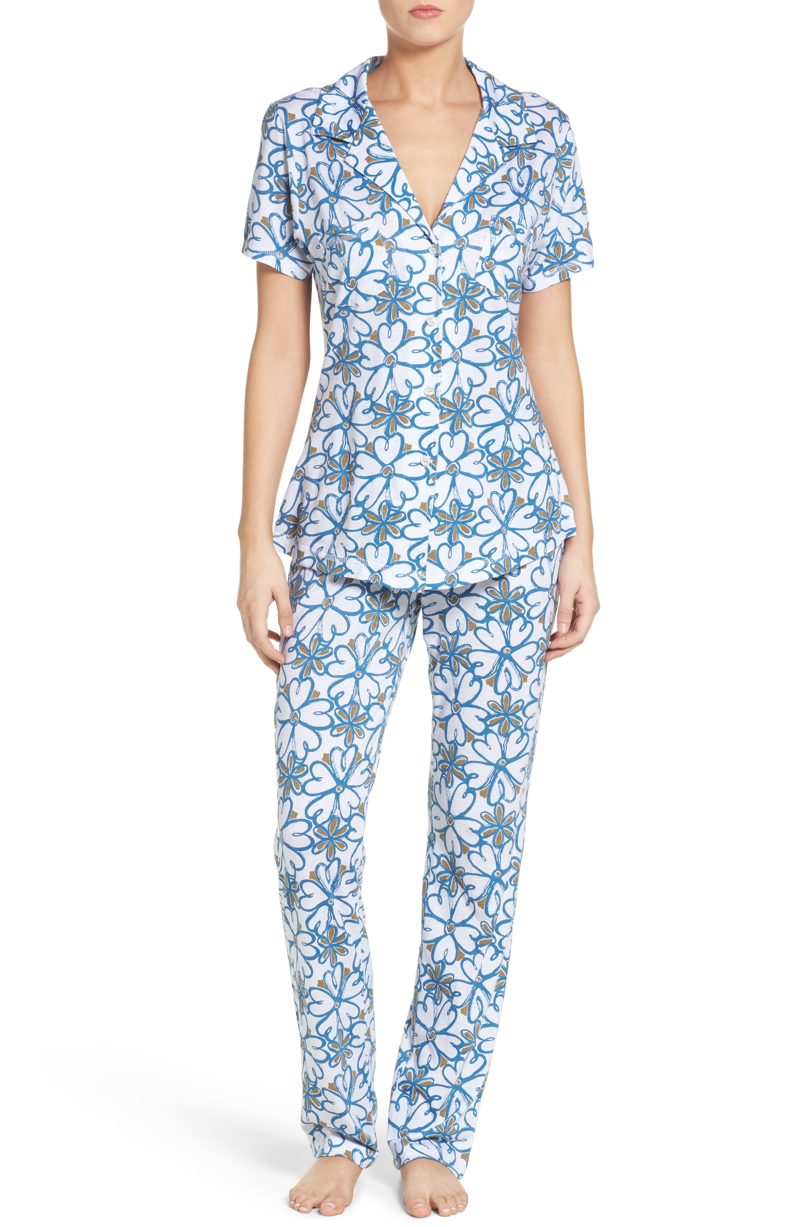 LOVE+GRACE Bloominglove Pajamas